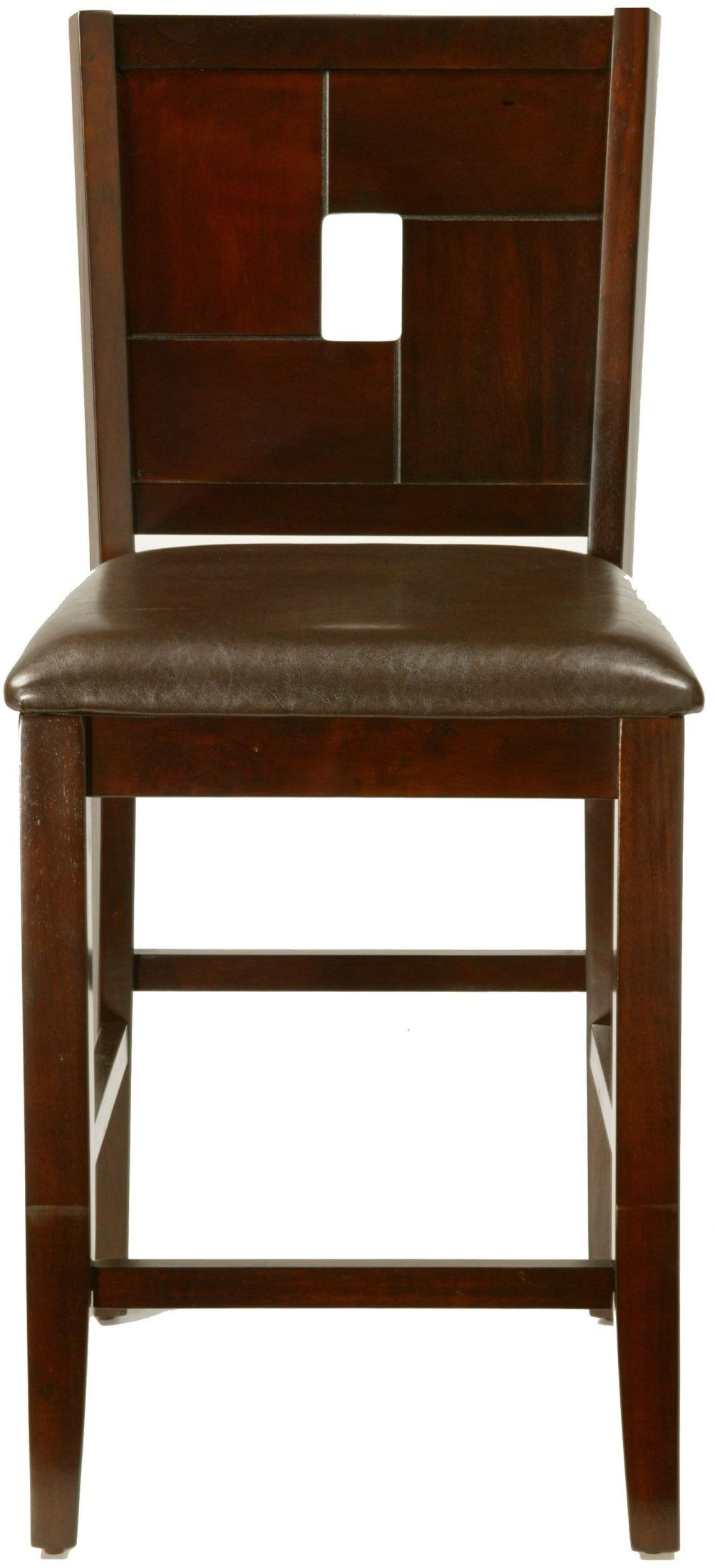 Lakeport Espresso Counter Height Pub Chair Set of 2 552  : 552 022alpine1 from colemanfurniture.com size 1003 x 2200 jpeg 202kB