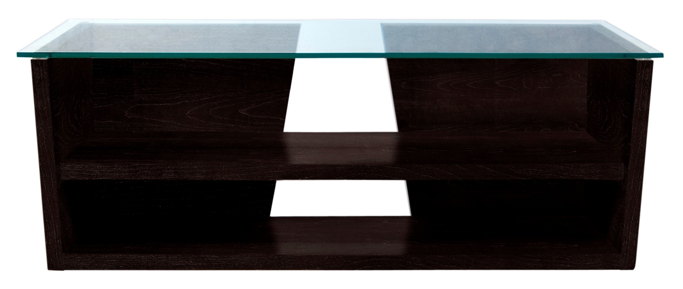 oliva wenge 43 tv console from tema home. Black Bedroom Furniture Sets. Home Design Ideas