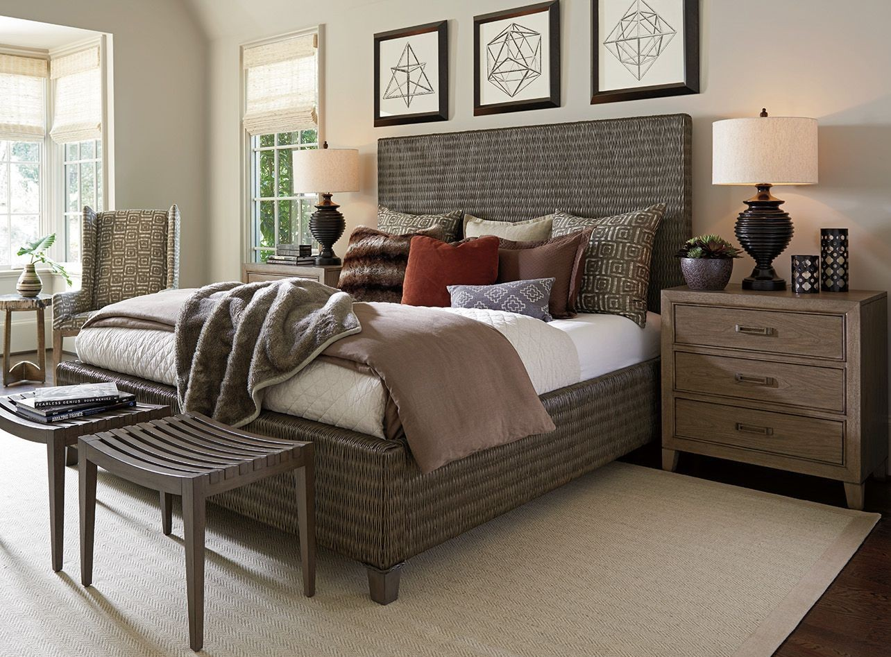 home bedroom furniture bedroom sets cypress point driftwood is