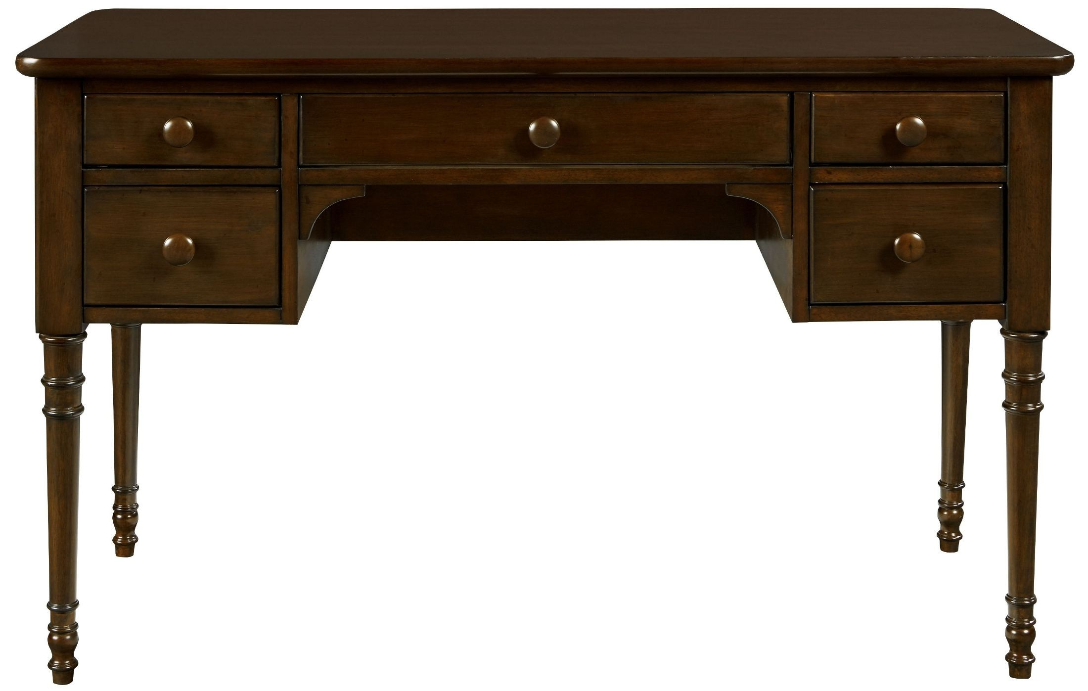 Teaberry Lane Midnight Cherry Desk 575 13 27 Stone And Leigh
