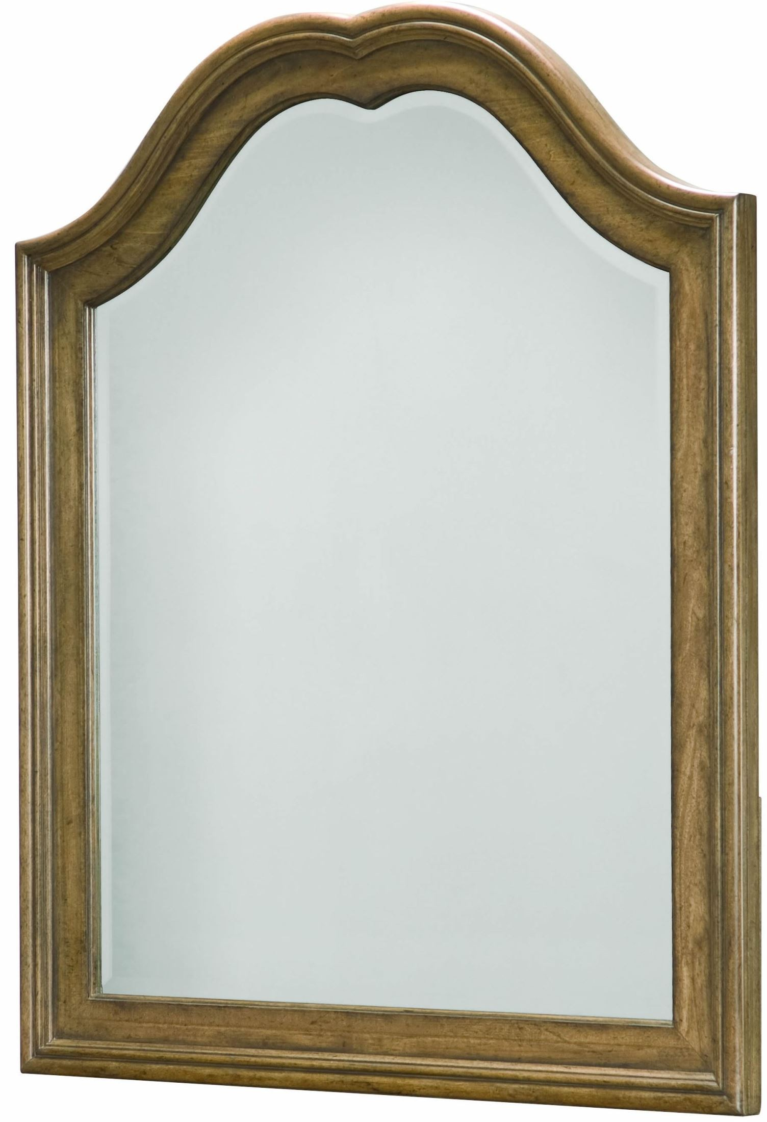Danielle french laundry arched mirror from legacy kids for Miroir danielle