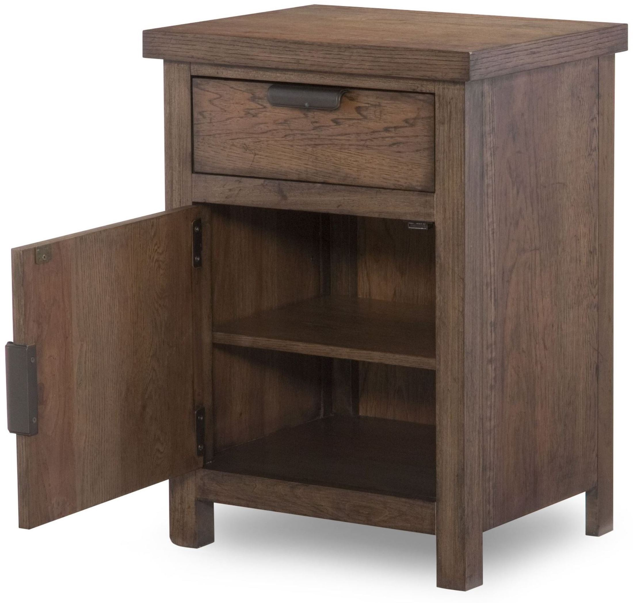 Fulton County Tawny Brown Night Stand from Legacy Kids