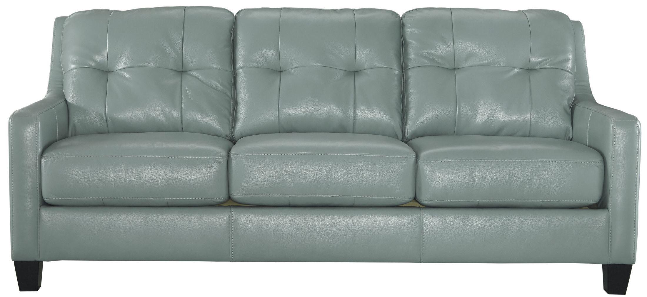 O Kean Sky Queen Sofa Sleeper 5910339 Ashley
