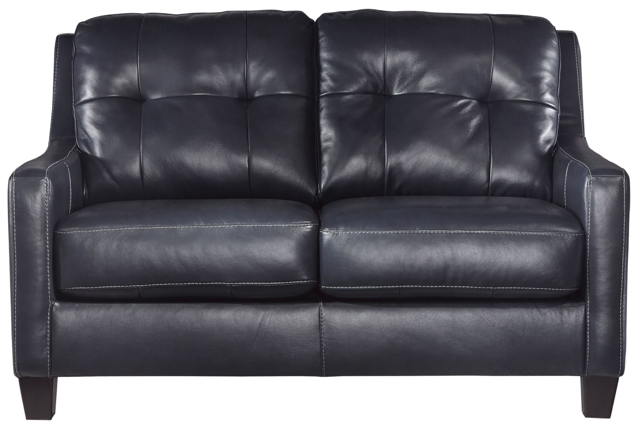 O Kean Navy Loveseat 5910435 Ashley