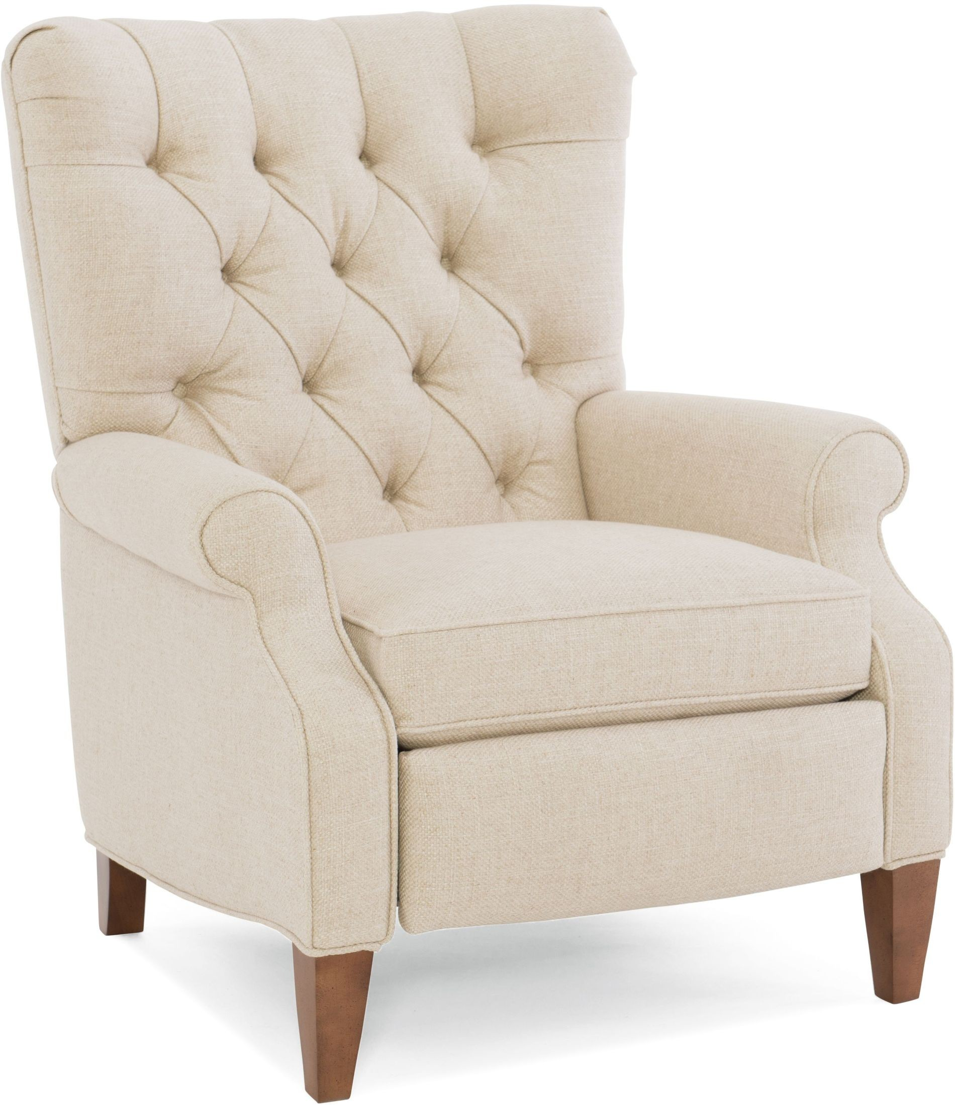 Annick Cream Recliner By Sam Moore Smx 5910400030 04clas