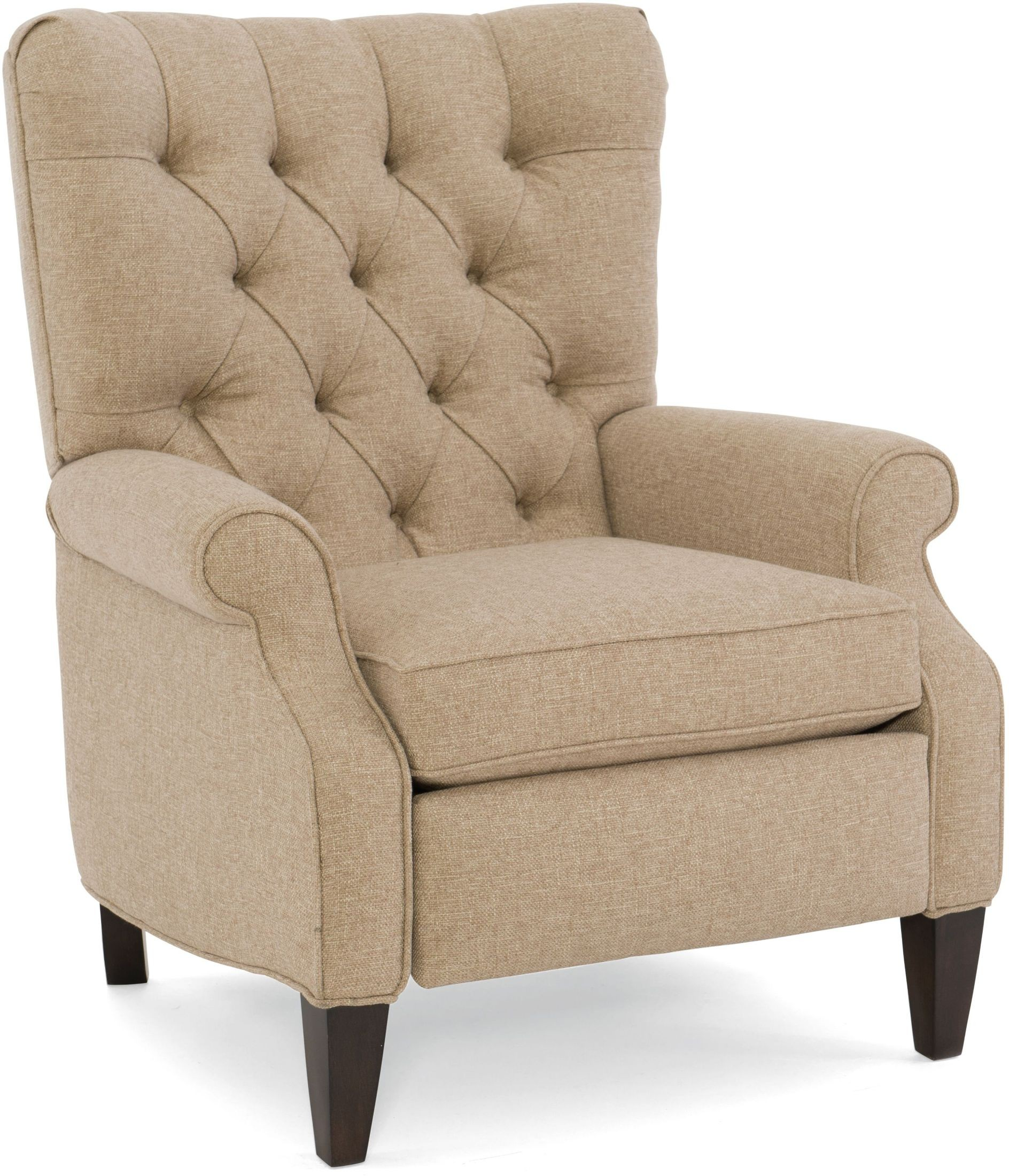 Annick Beige Recliner By Sam Moore Smx 5910400068 08pali