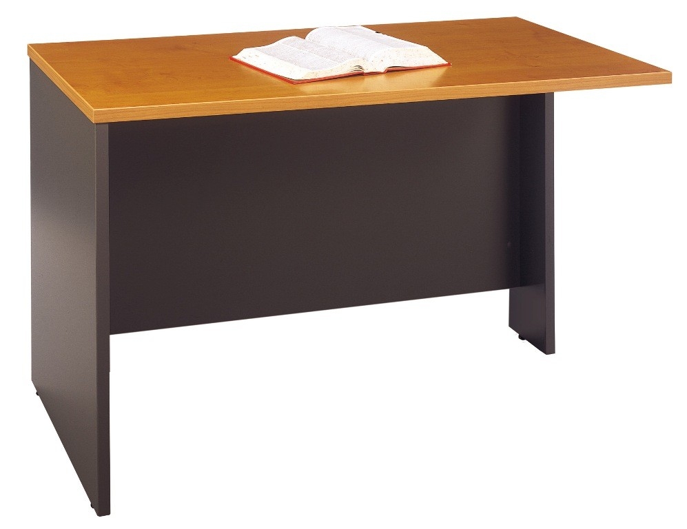 Src002ncl Series C Natural Cherry Office Set From Bush