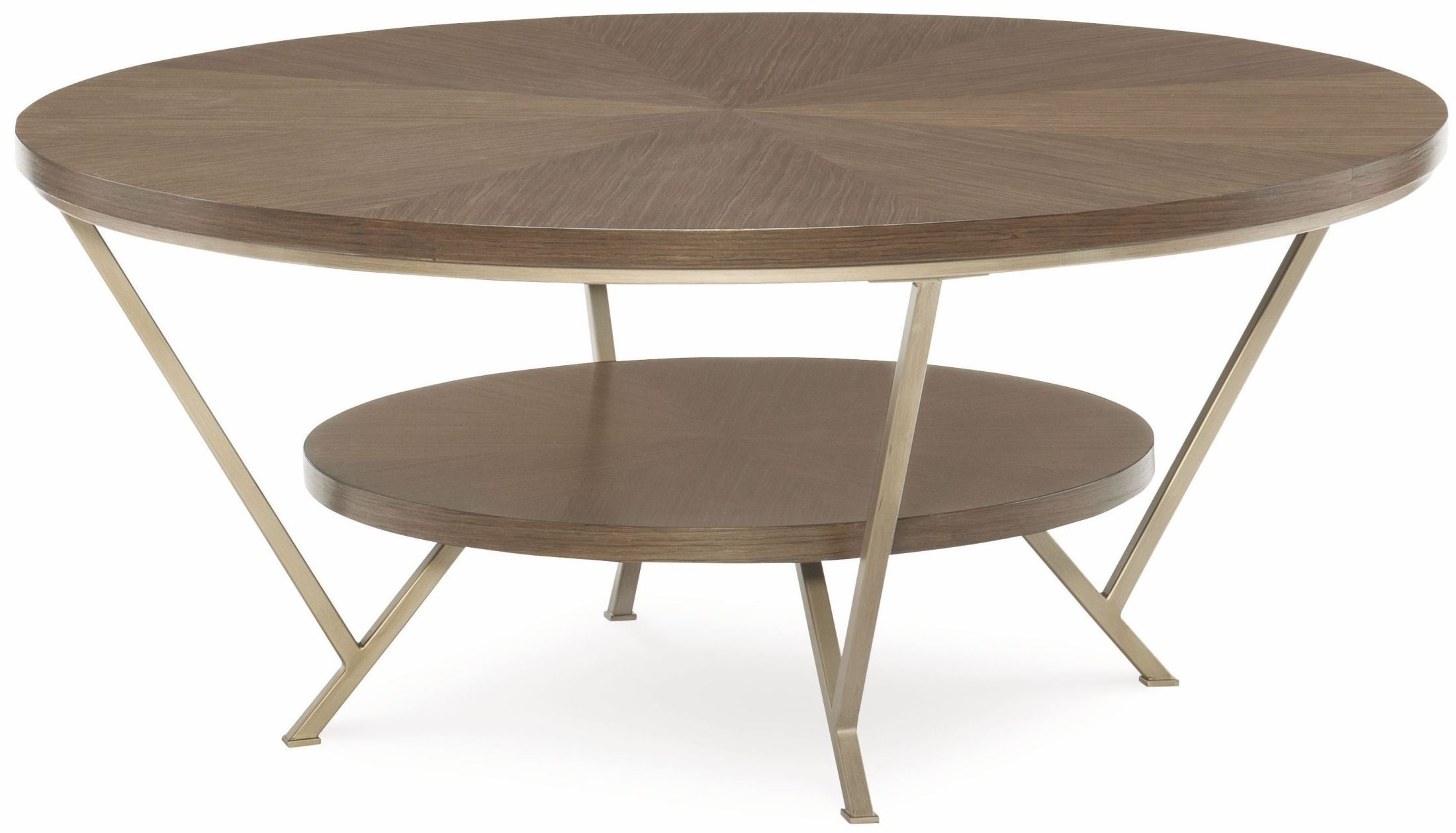 Soho ash round cocktail table 6020 501 legacy classic Round cocktail table