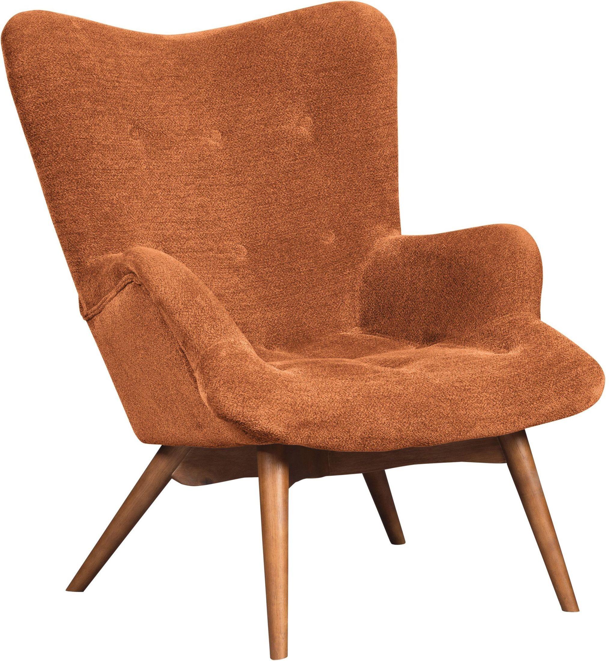 Pelsor Orange Accent Chair 6340361 Ashley
