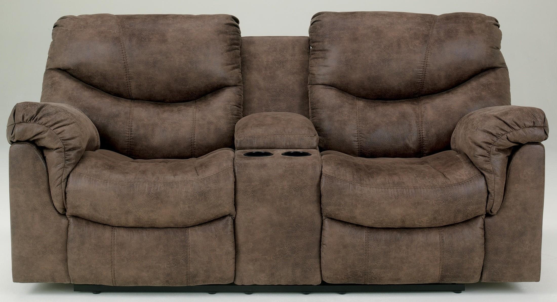 Ashley Furniture Rocker Recliner Loveseat