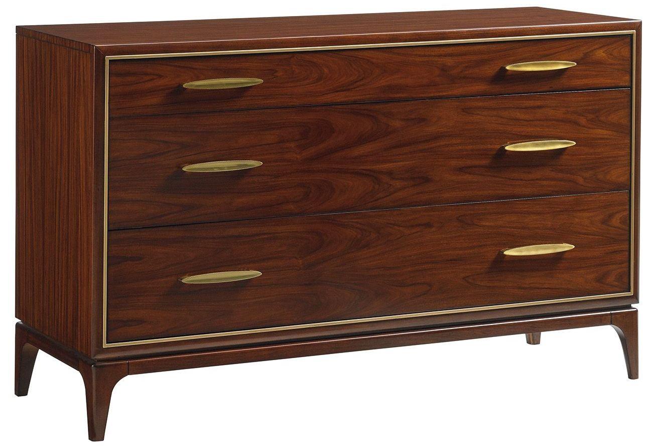 Take Five Empire Upholstered Platform Bedroom Set 01 0723 143C Lexington