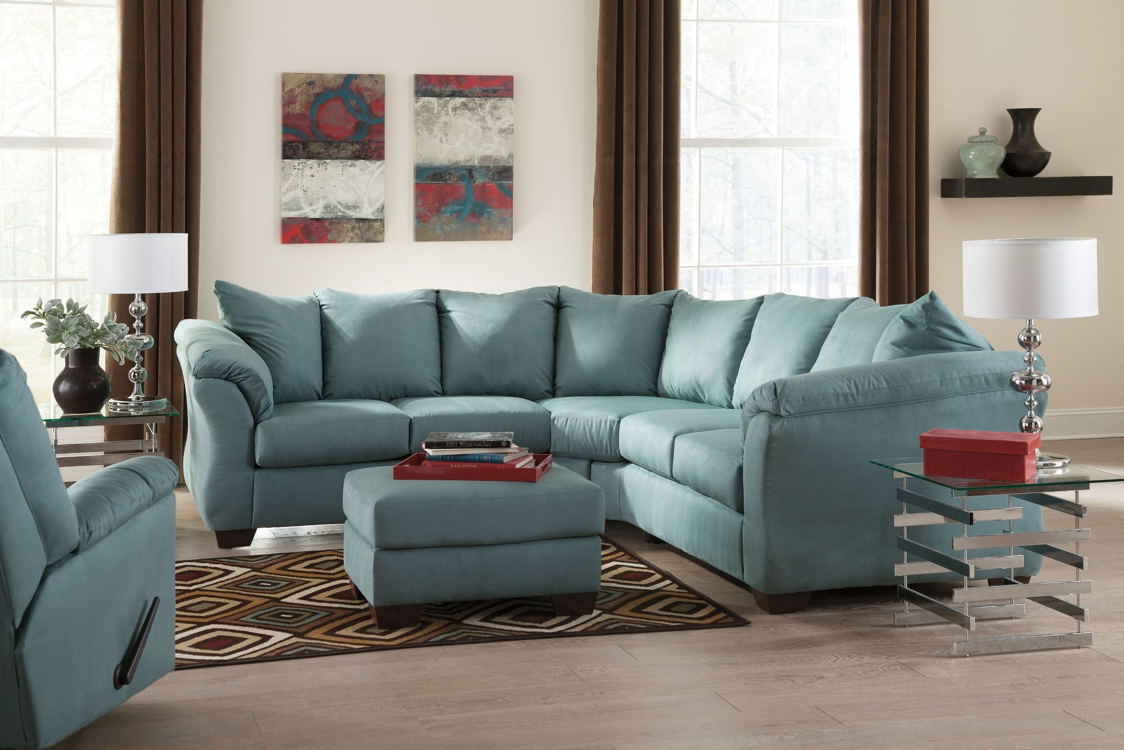 darcy sky sectional from 75006 55 56 coleman