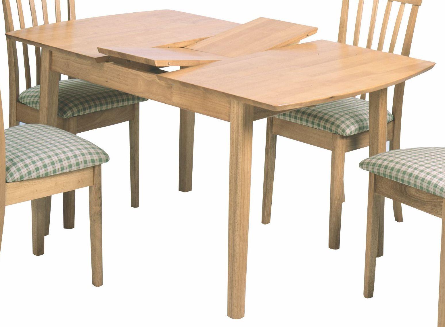lisa natural dining table from homelegance 801m coleman furniture. Black Bedroom Furniture Sets. Home Design Ideas