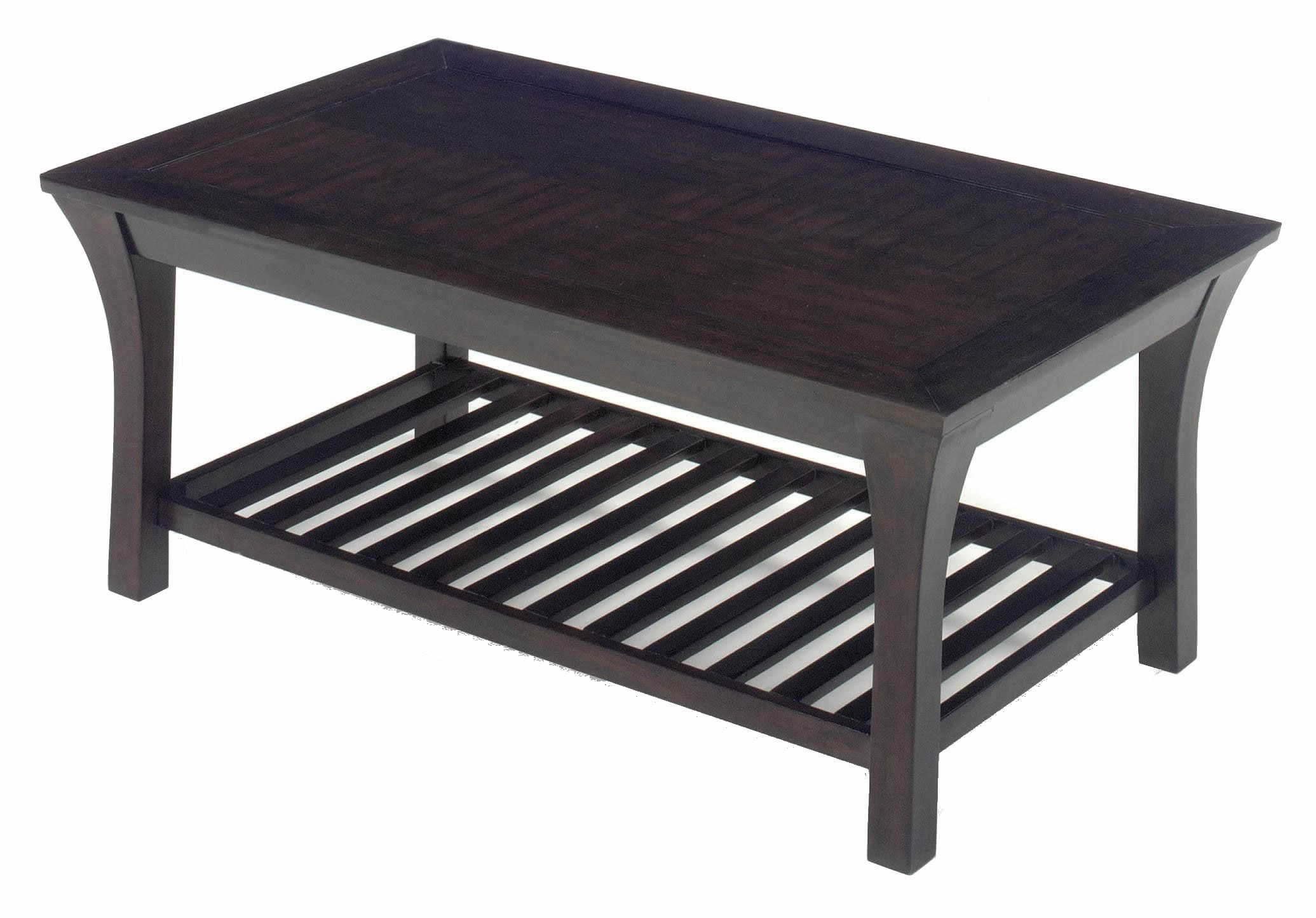 Big Game Cocktail Table From Jackson 81340 Coleman Furniture