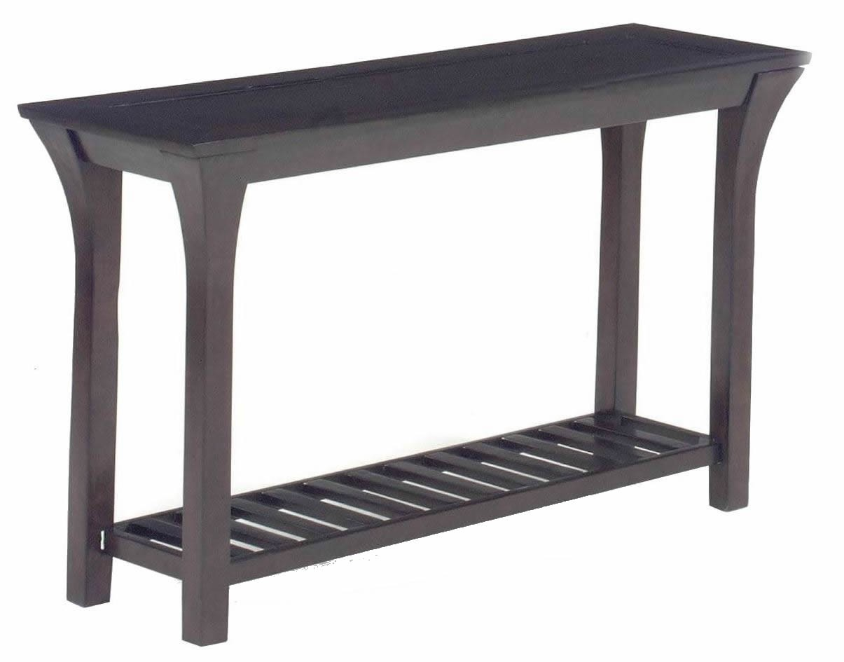 Big game sofa table from jackson 81380 coleman furniture for 6 sofa table