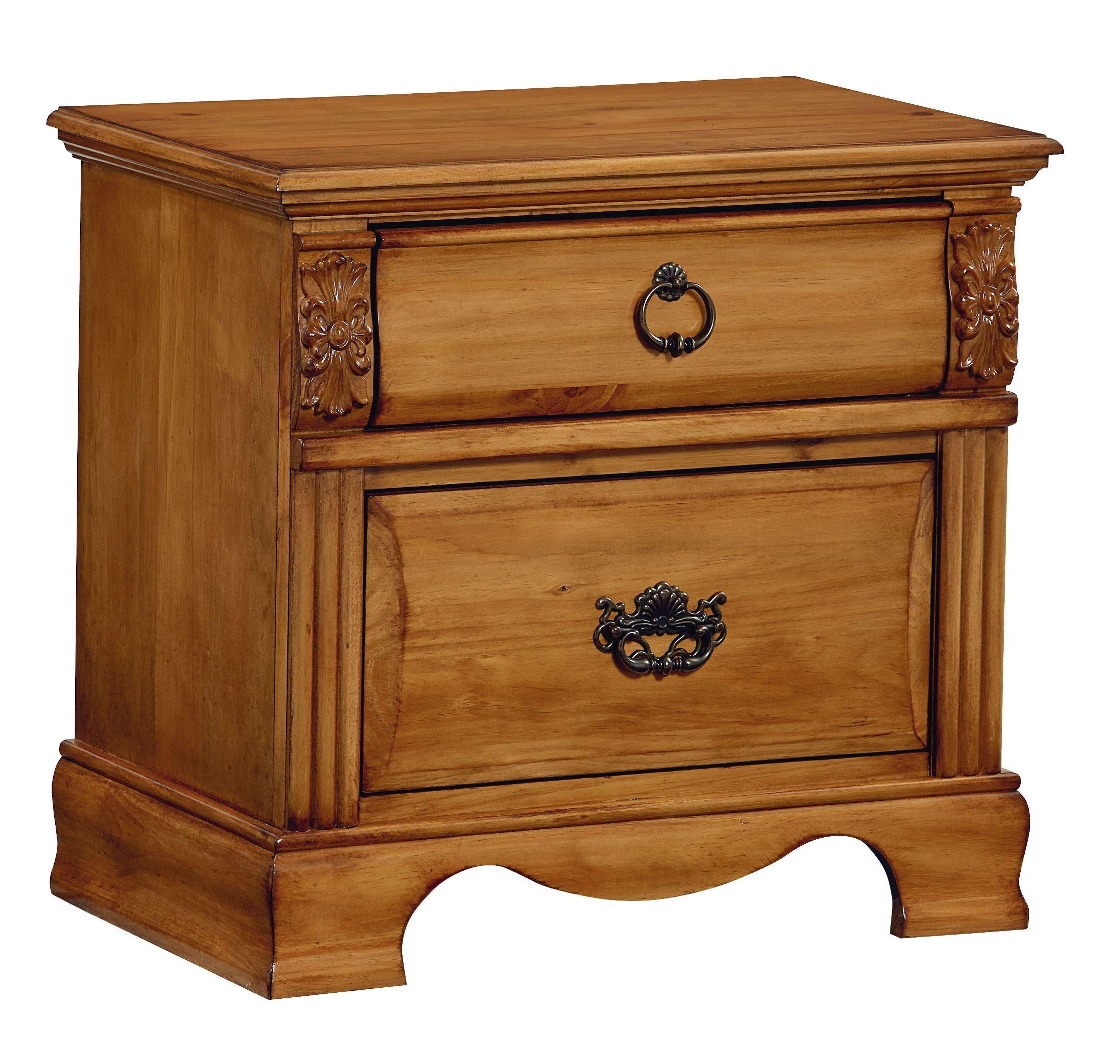 georgetown golden honey pine poster bedroom set from standard 83001 83003 83002 coleman. Black Bedroom Furniture Sets. Home Design Ideas