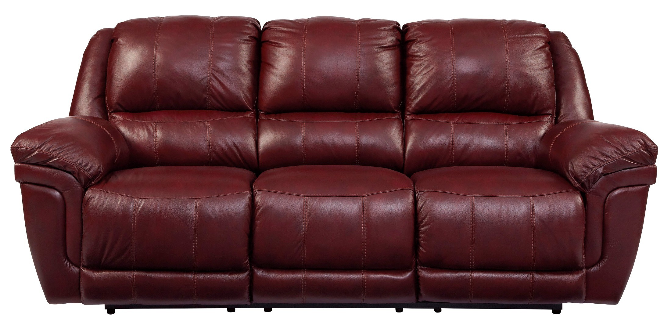 Altmont roma power reclining sofa 8380287 ashley furniture - Sofa roma ...