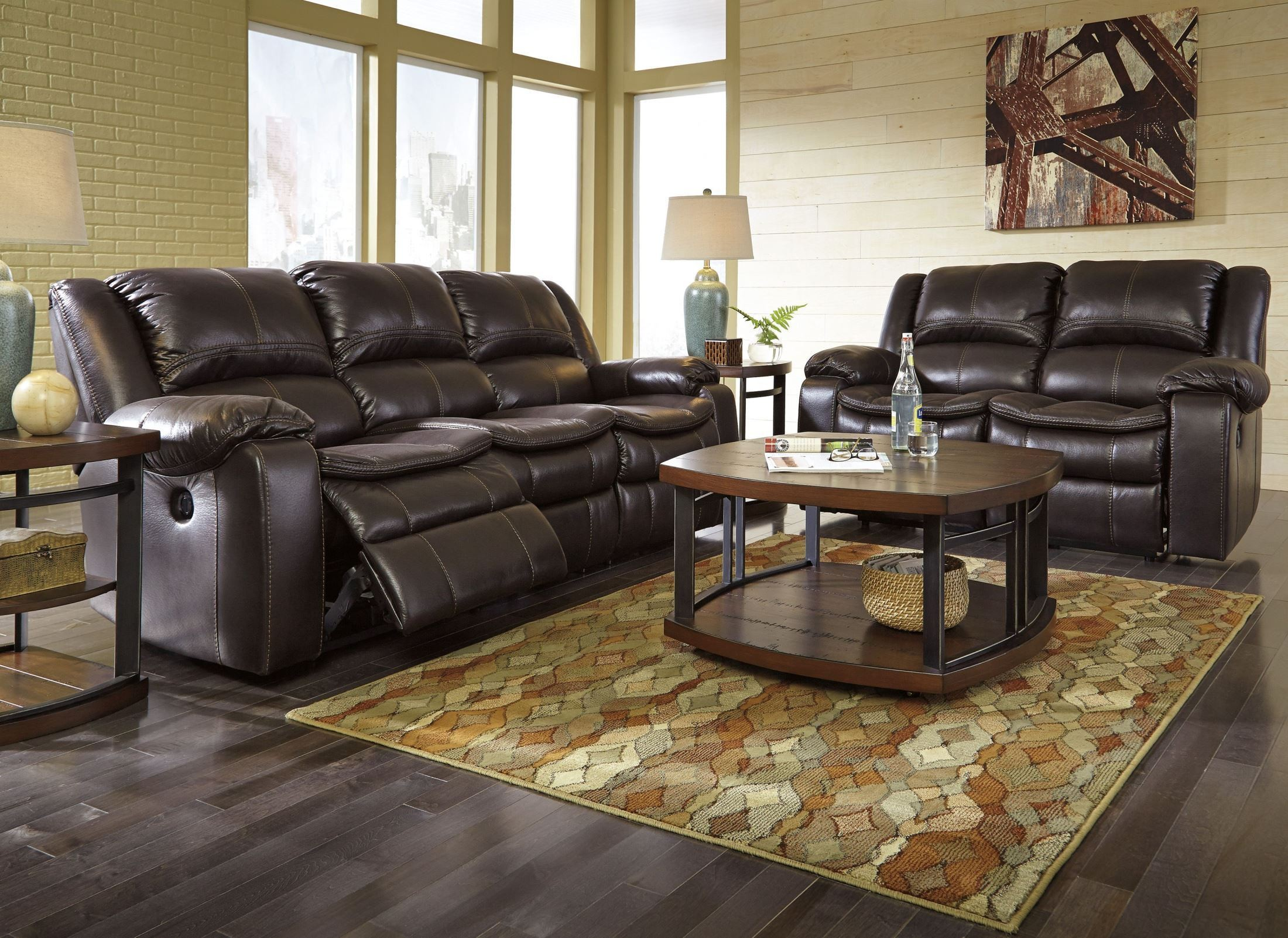 Living Room Furniture Sets Power Reclining Home Design