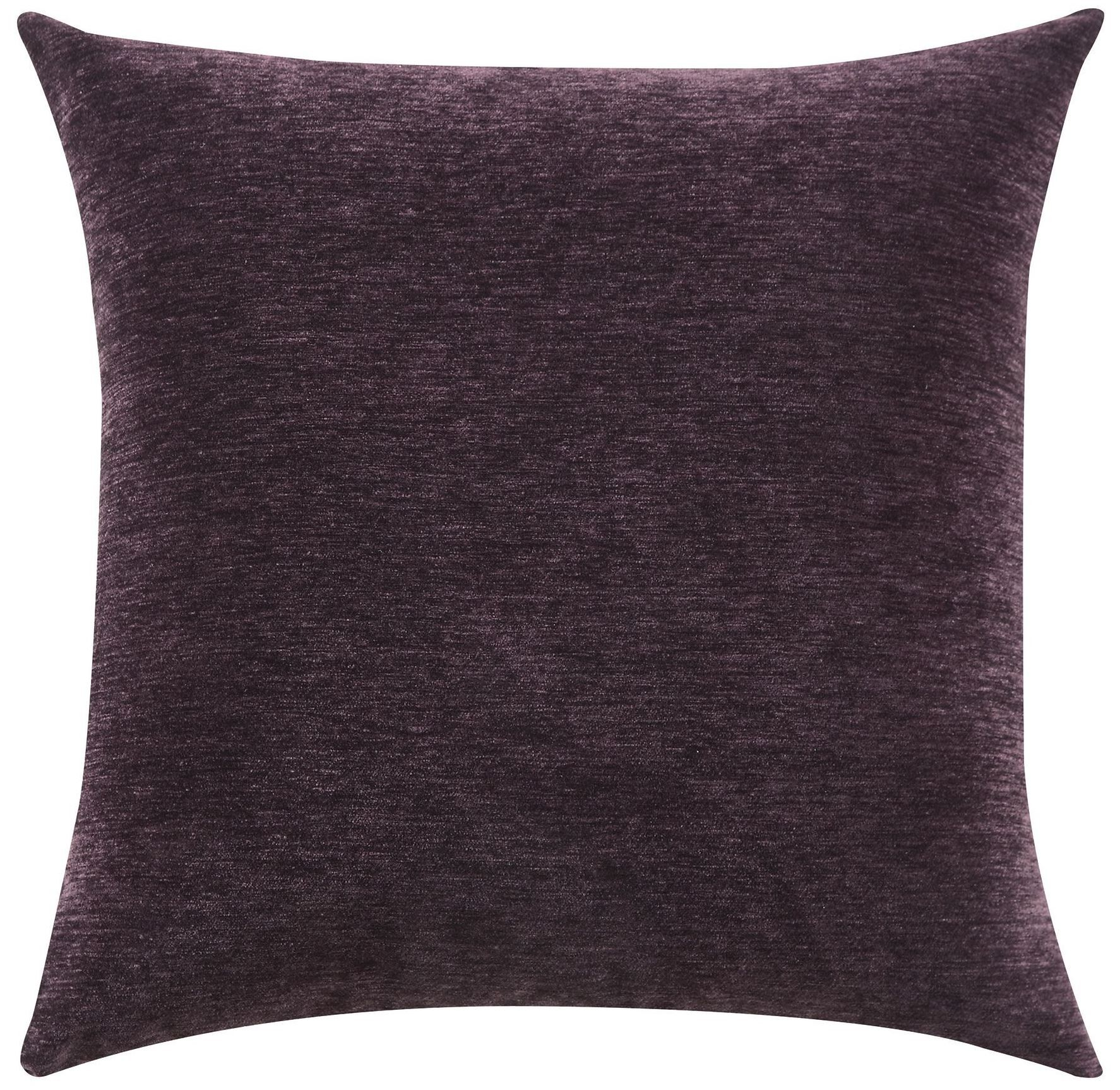 Eggplant Accent Pillow, 905127, Coaster Furniture