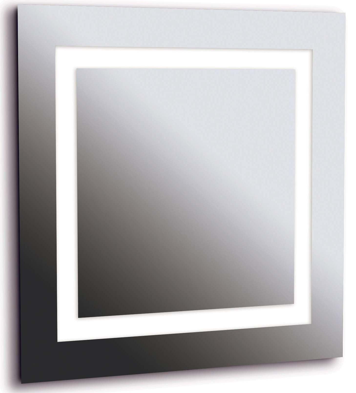 rifletta 4 light vanity mirror from kenroy 90832 coleman furniture. Black Bedroom Furniture Sets. Home Design Ideas