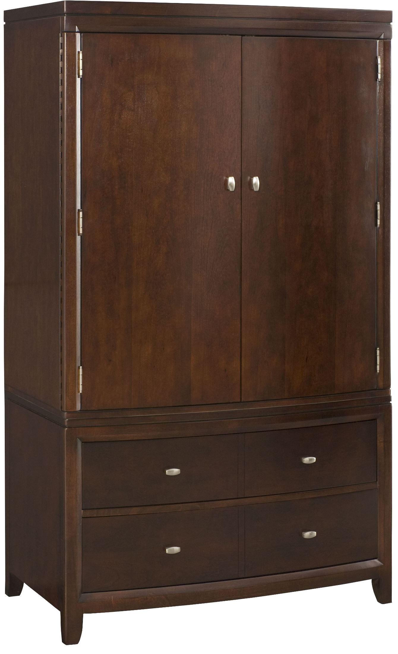 Tribecca Root Beer Slat Bedroom Set From American Drew 912 323r Coleman Furniture