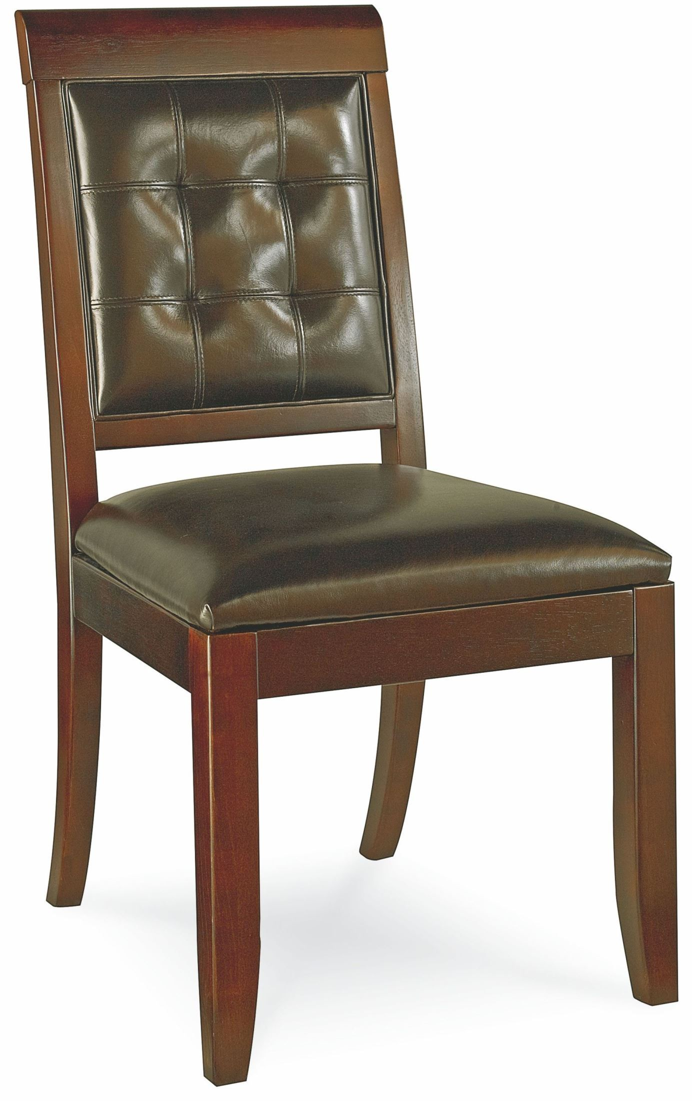 ... Leg Dining Room Set from American Drew (912-760)  Coleman Furniture