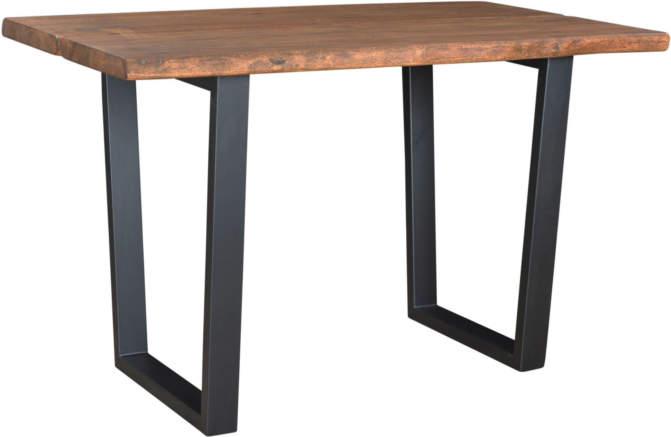 Sequoia Honey Brown Counter Height Dining Table 93433 Coast To Coast