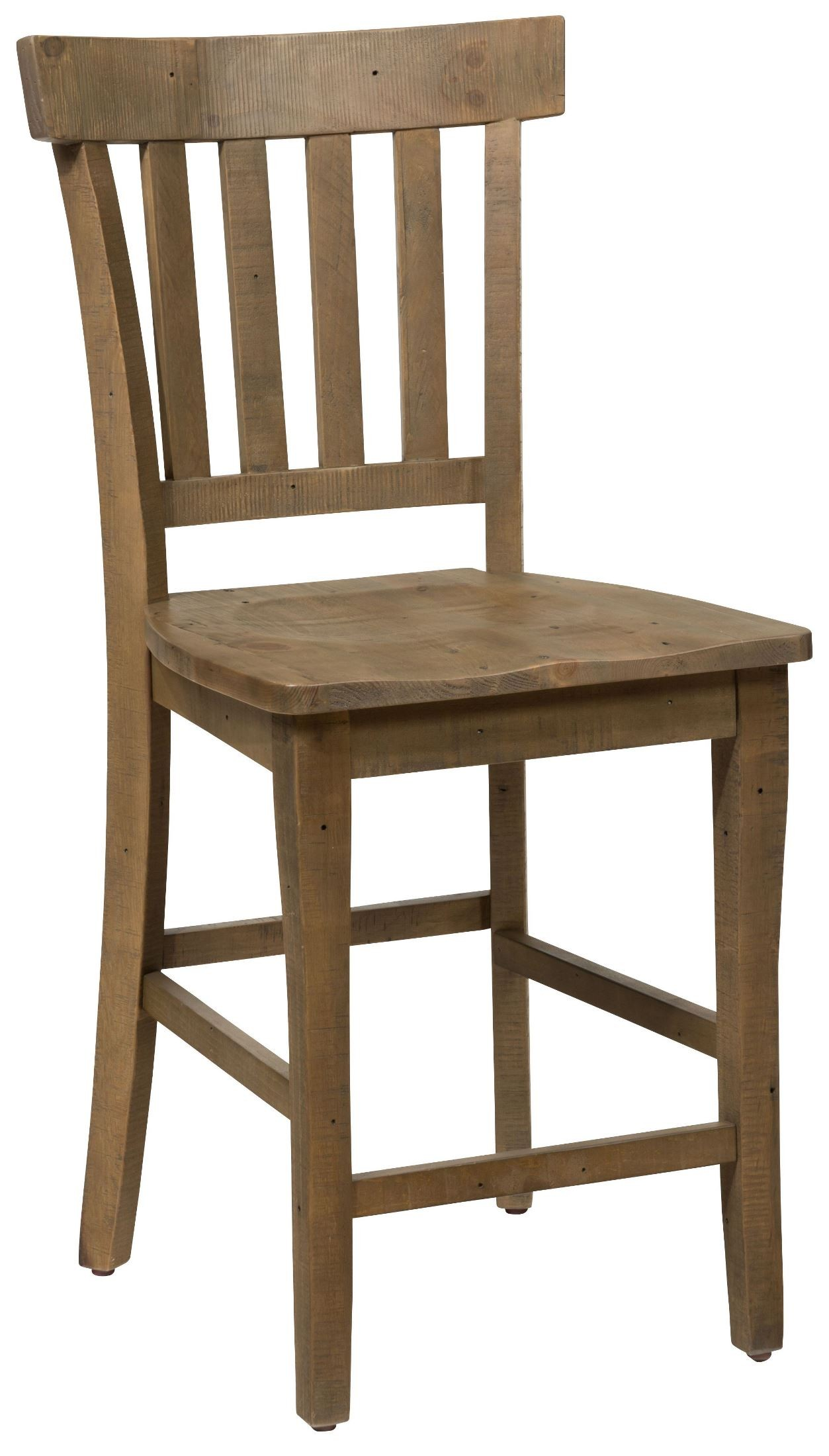 Slater Mill Pine Counter Height Dining Room Set 941 42 Jofran