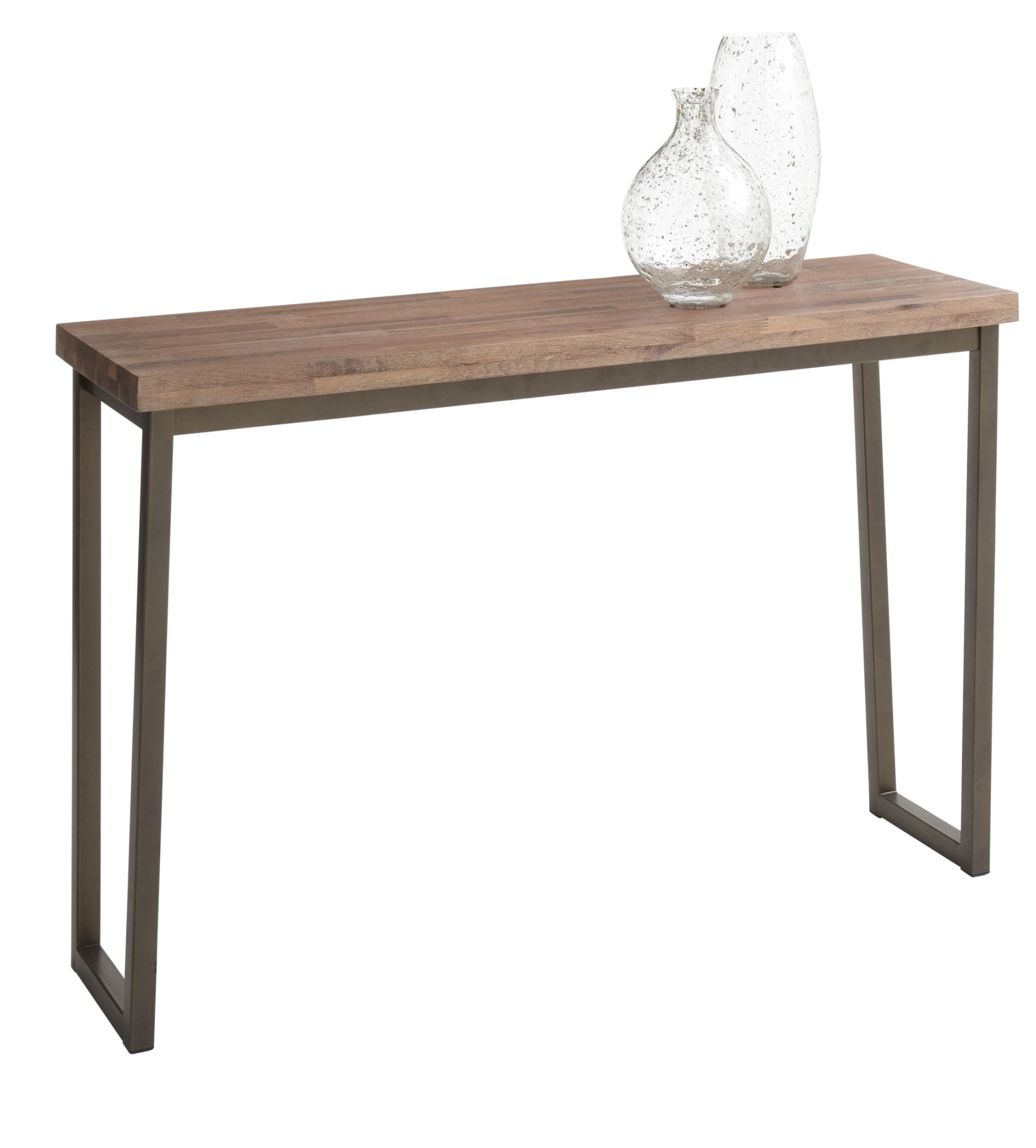 Porto Console Table from Sunpan (94263)  Coleman Furniture