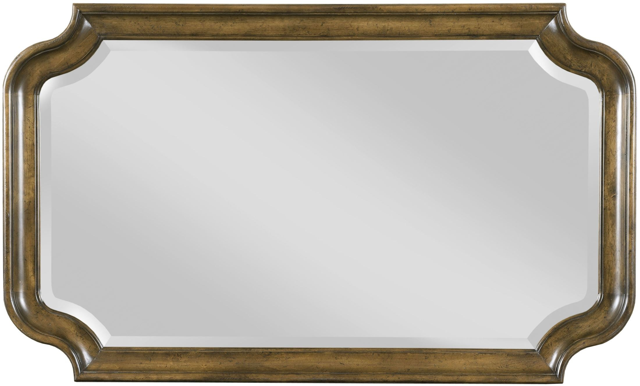 Portolone bureau mirror from kincaid 95 118 coleman for Bureau with mirror