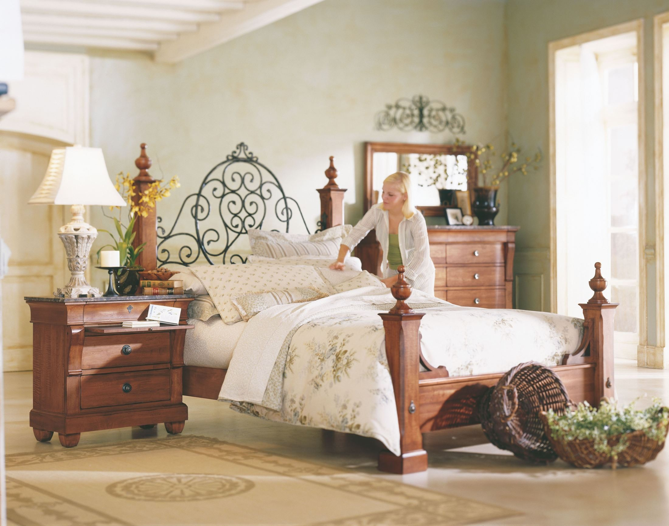tuscano poster bedroom set from 96 135p