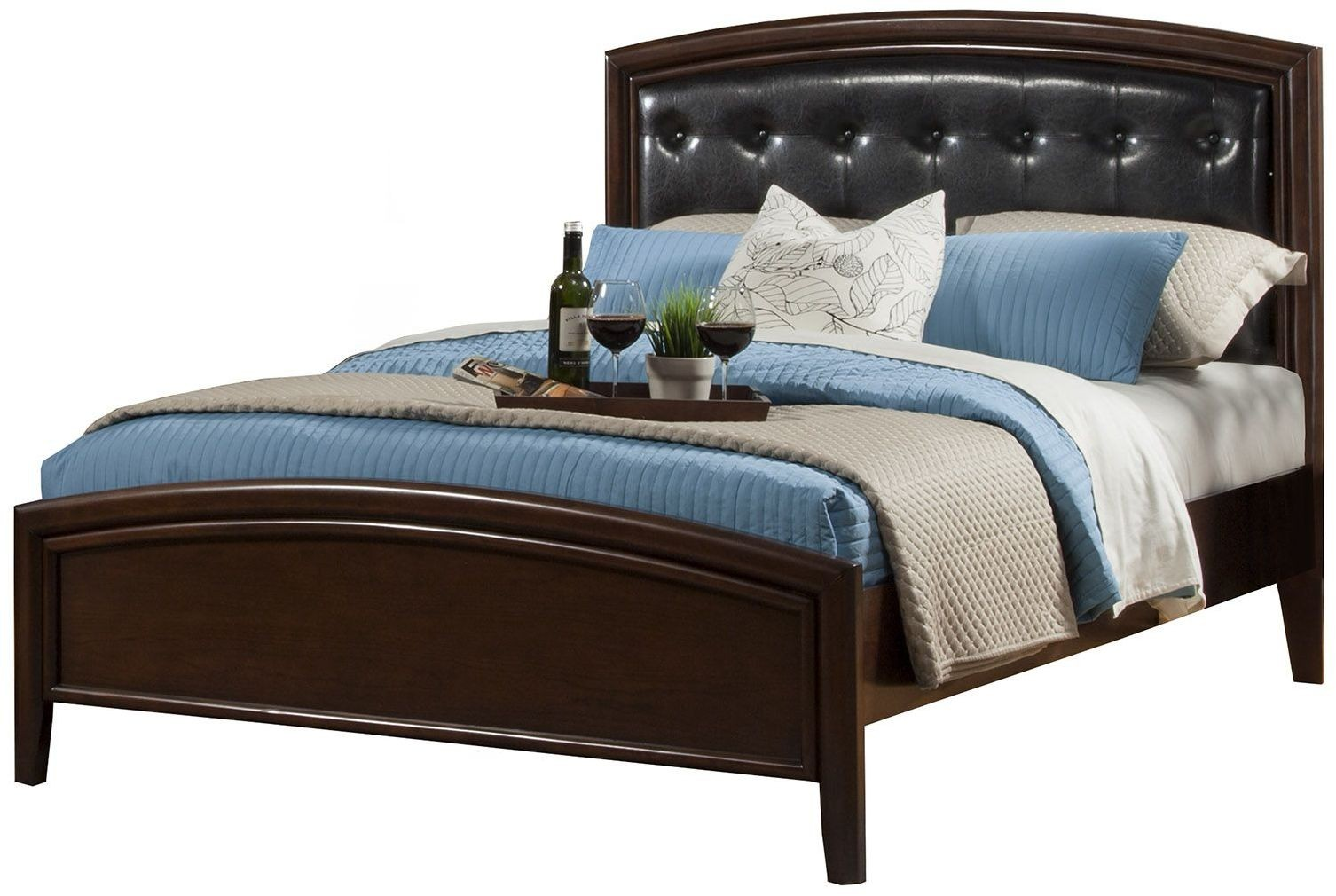 how to make a platform bed from a regular bed