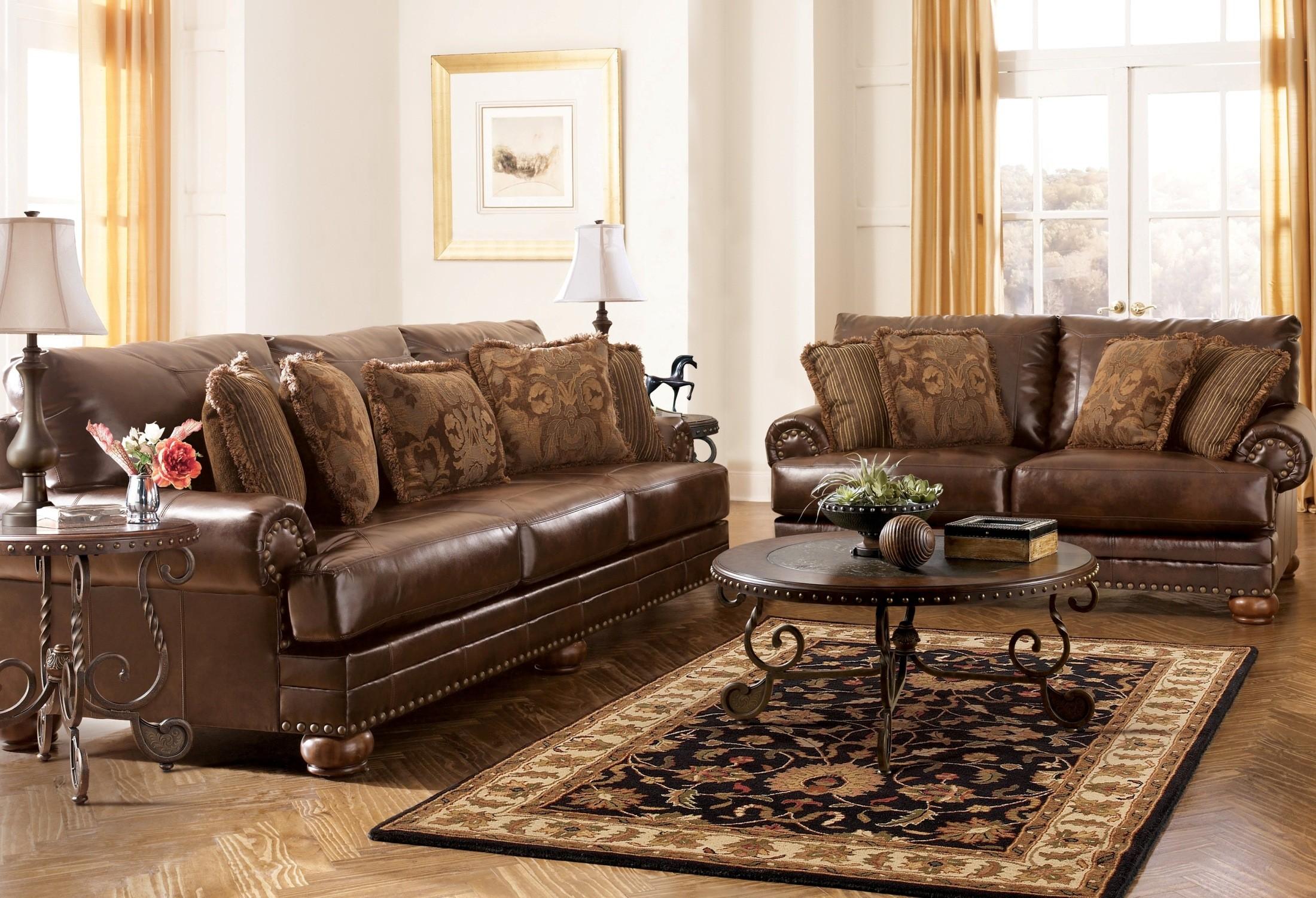 Antique Living Room Set Fresco Durablend Antique Living Room Set Luxurious Traditional Formal