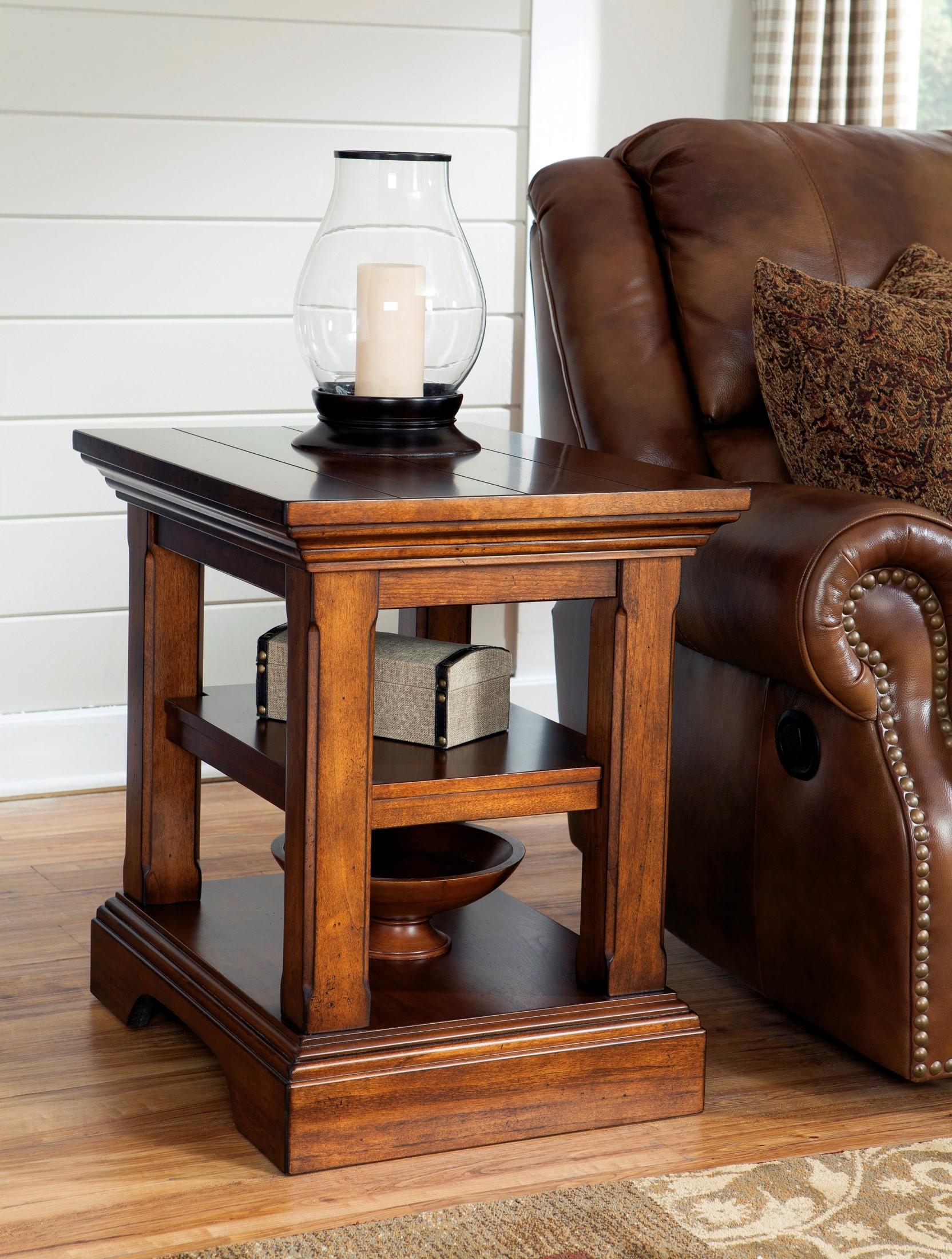 Gaylon Chair Side End Table T740 7 Ashley Furniture