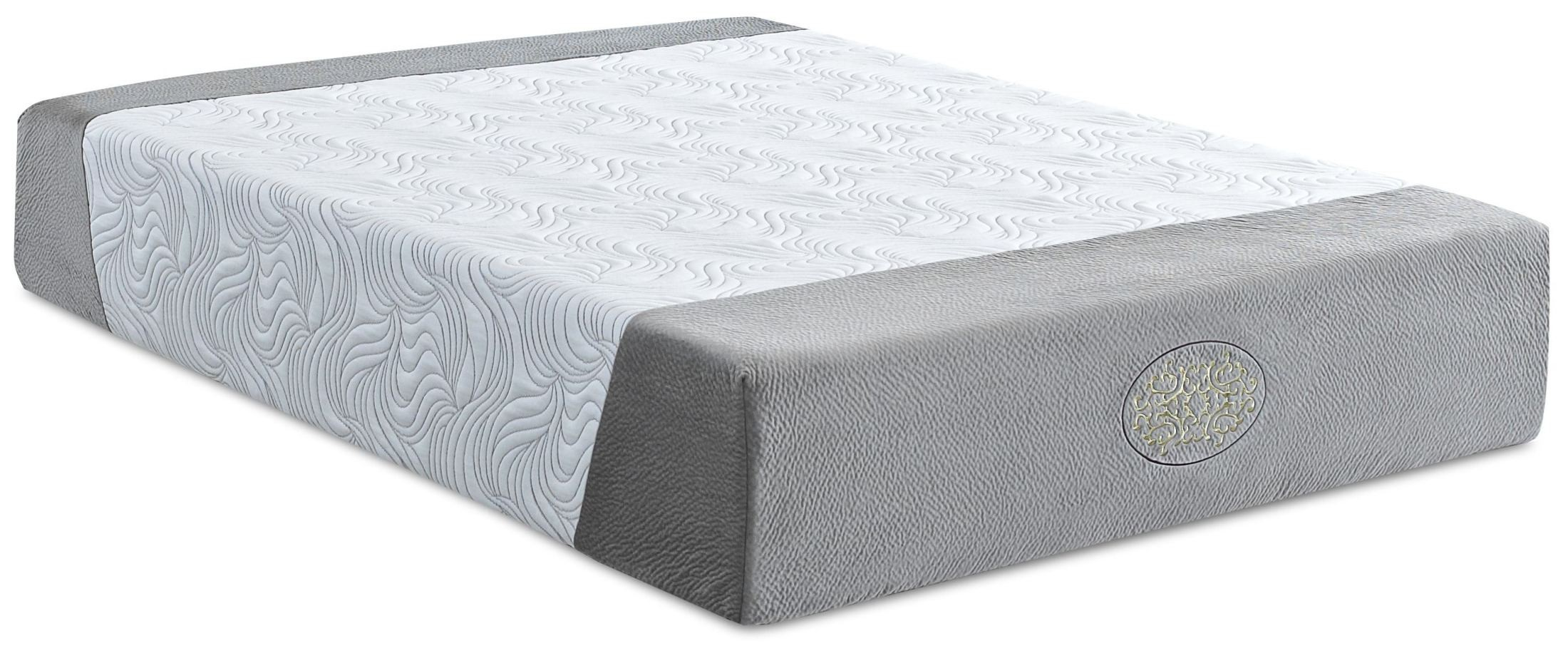 Affinity Twin Extra Long Mattress Affintxl 012013200865 Klaussner