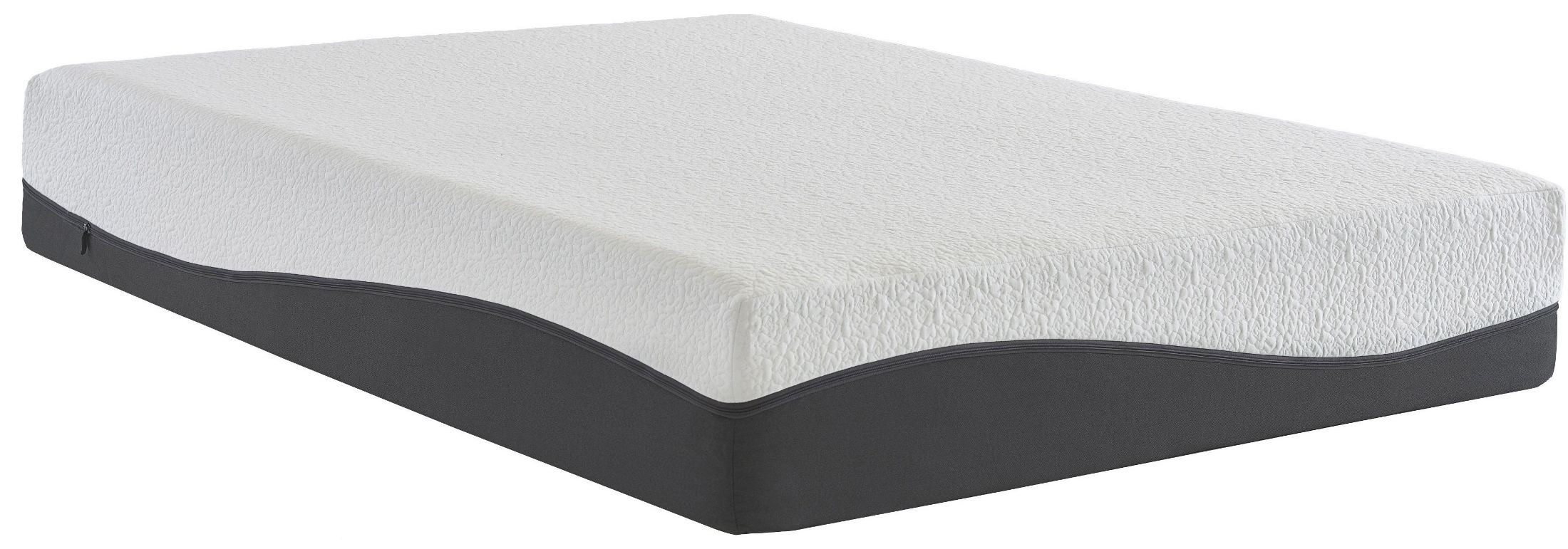 Ashland 12 Memory Foam Full Mattress Ashlandf 012013364772 Klaussner