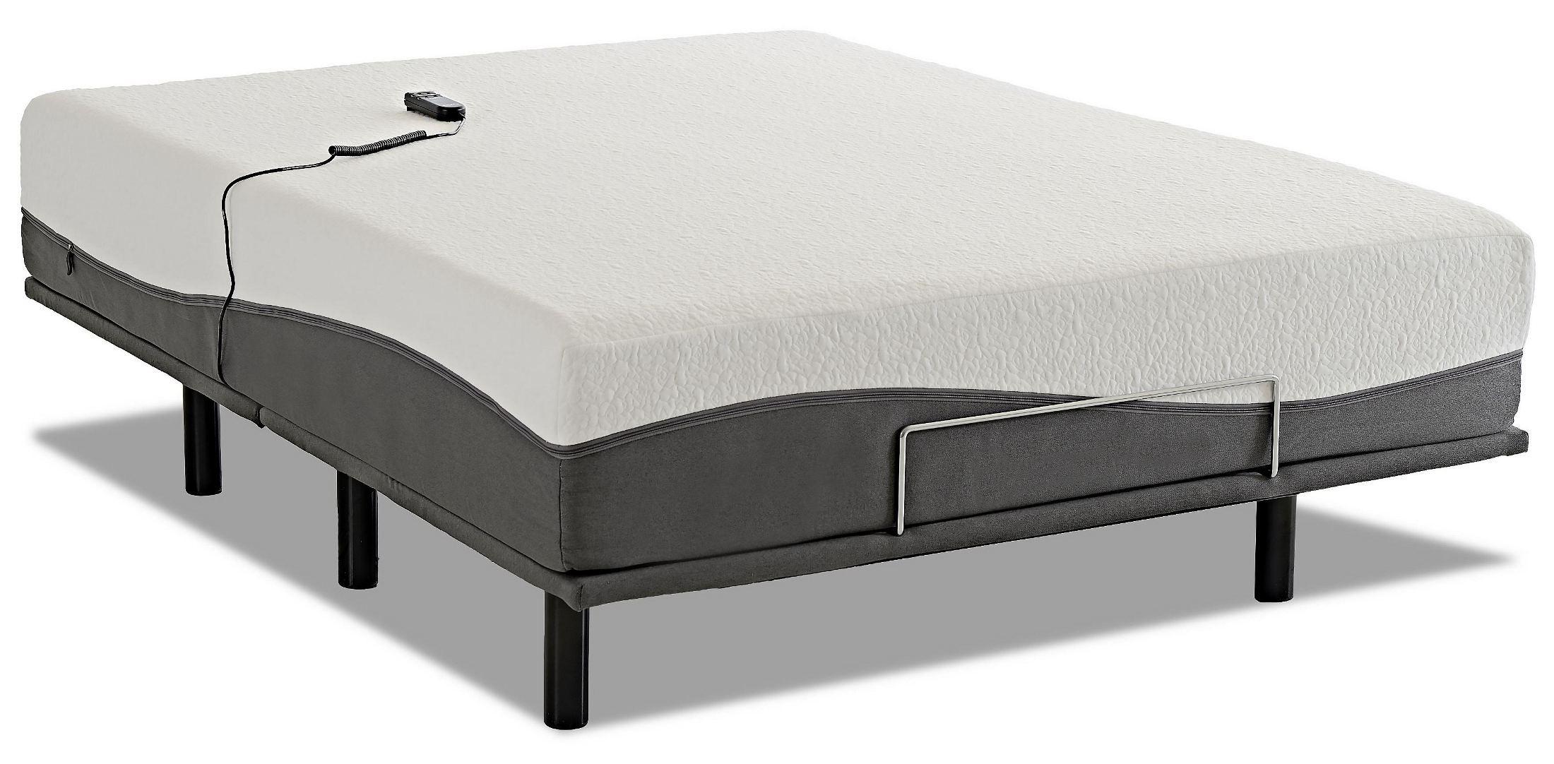 ashland 12 memory foam full mattress ashlandf