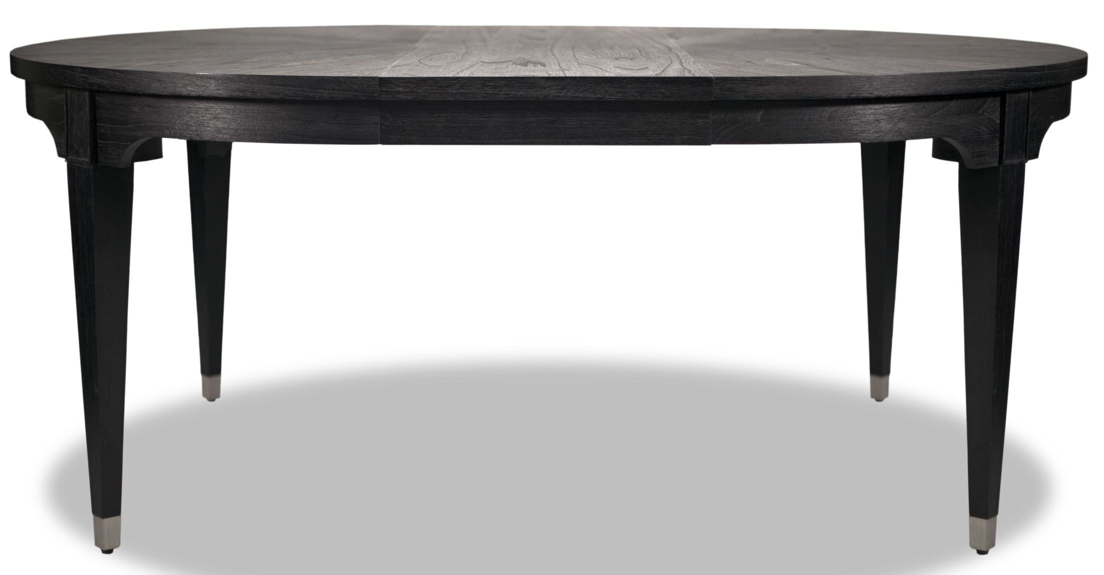 Atherton Onyx Extension Dining Table from Brownstone  : at303on1 from colemanfurniture.com size 2200 x 1147 jpeg 150kB