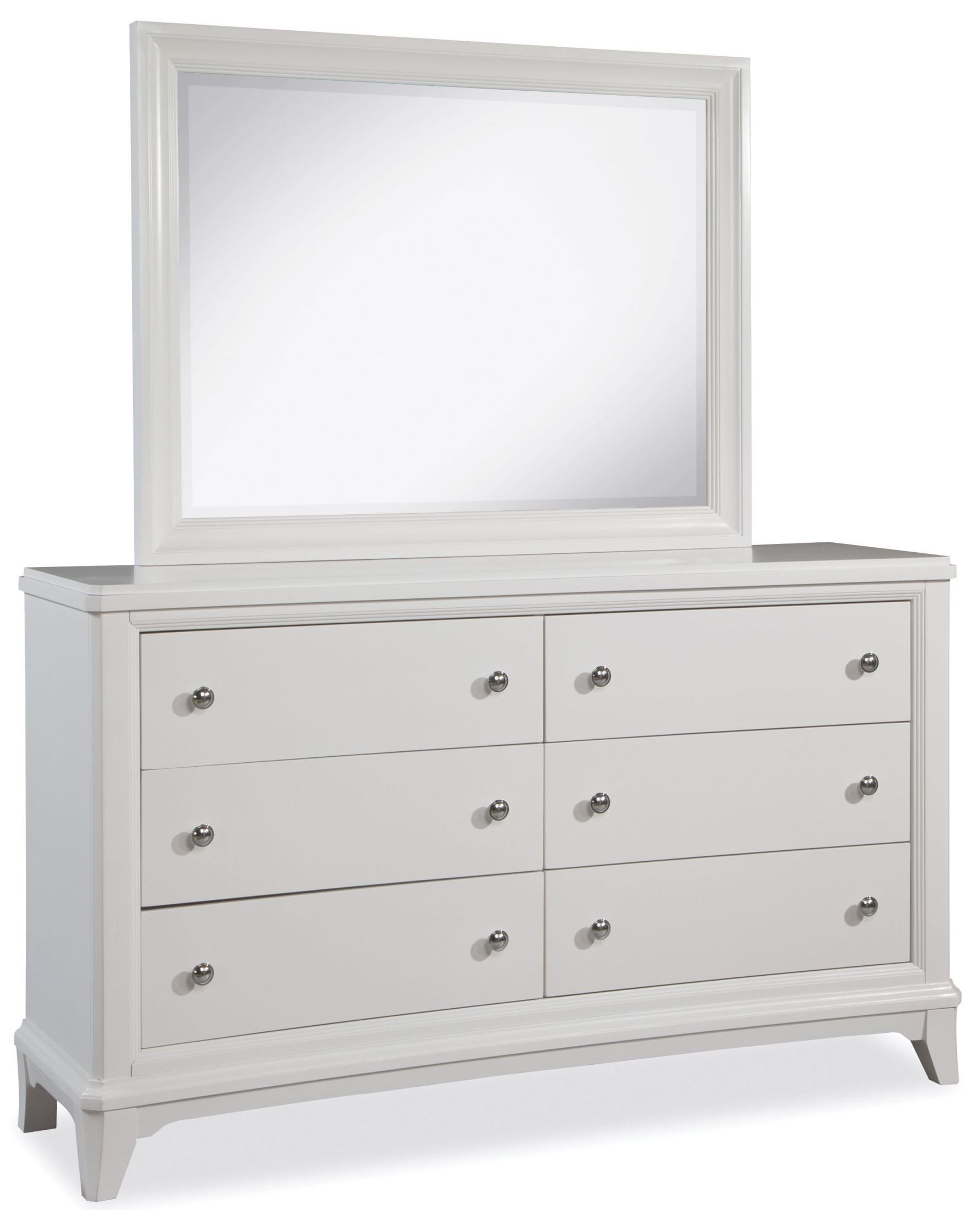 whitley island bedroom set from magnussen home b2372 51h