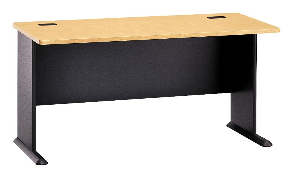 Series A Beech 60 Inch Desk from Bush WC