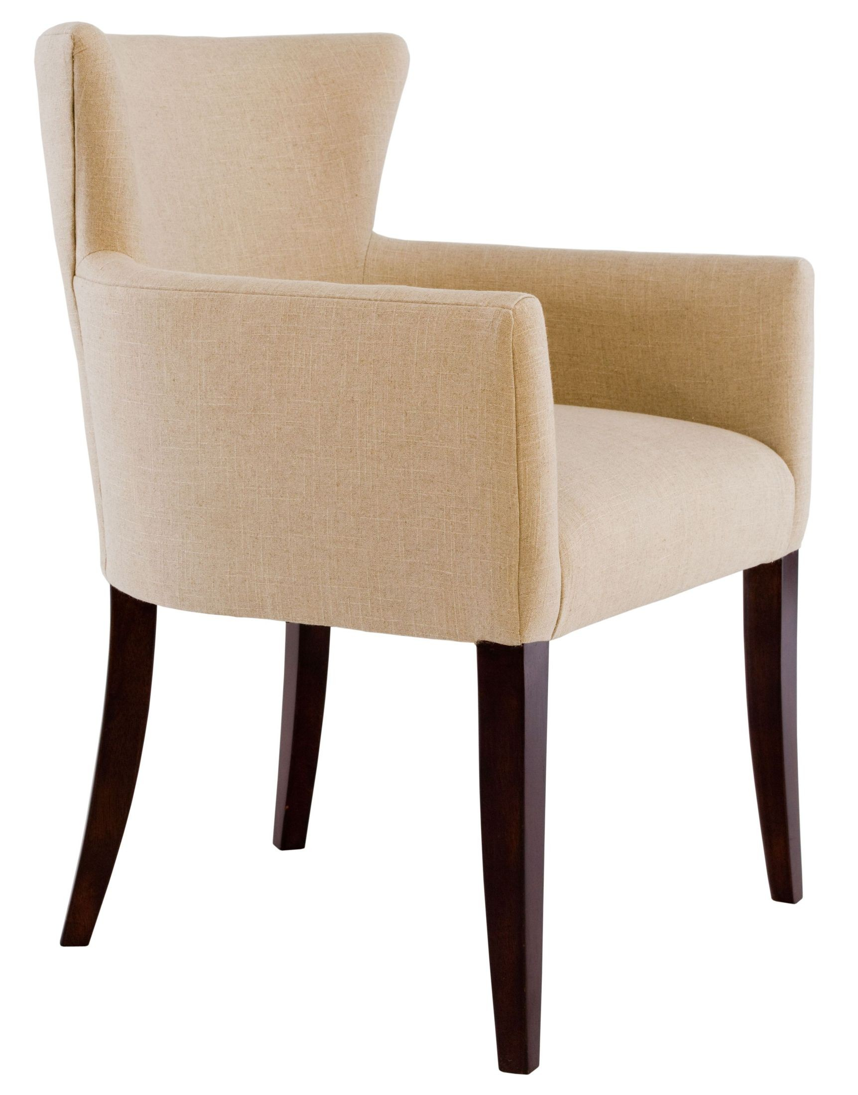 Casablanca Dining Arm Chair from Brownstone CAB201T