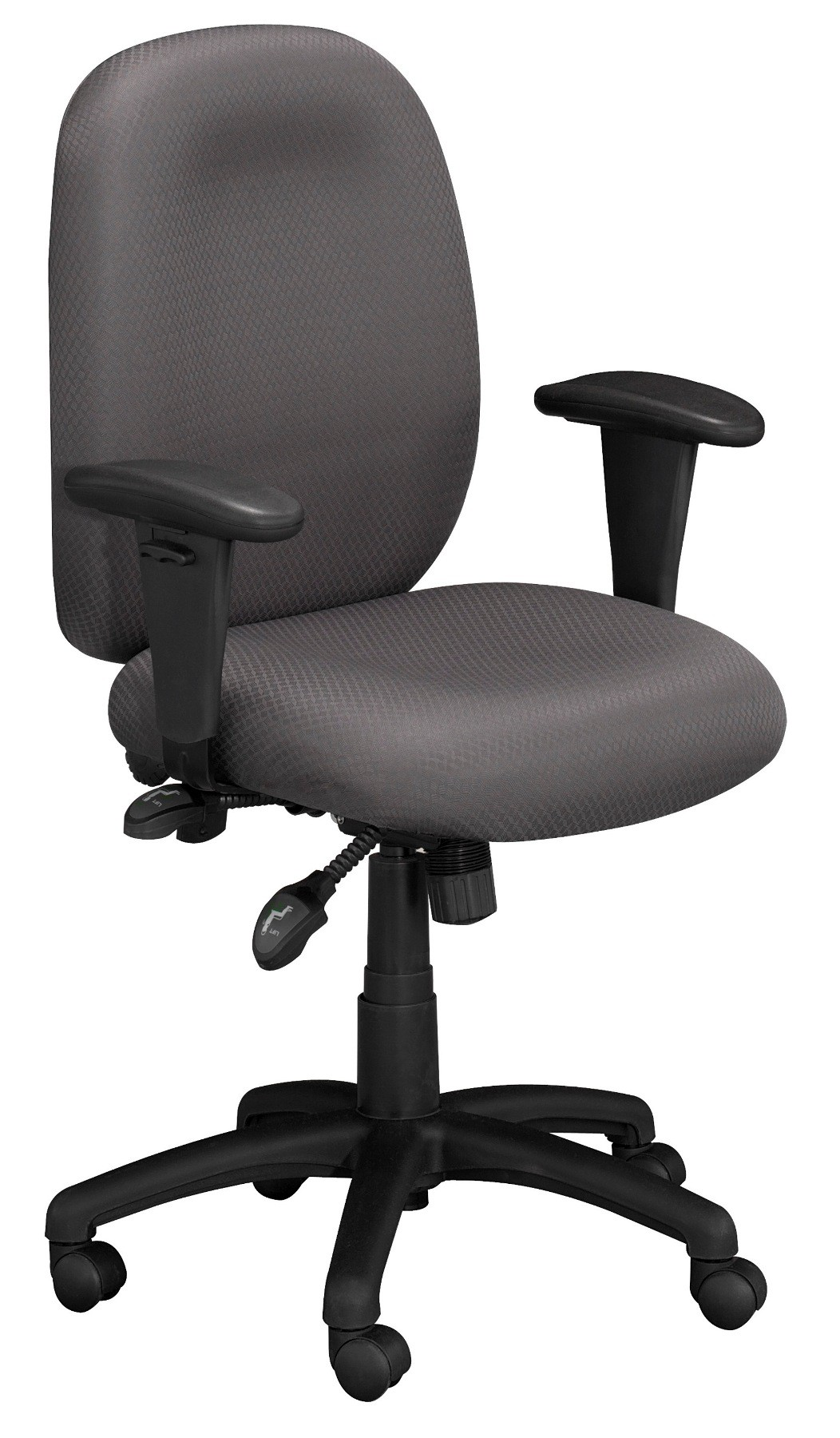 Energize multi function task chair chf98902 03 for Function chairs