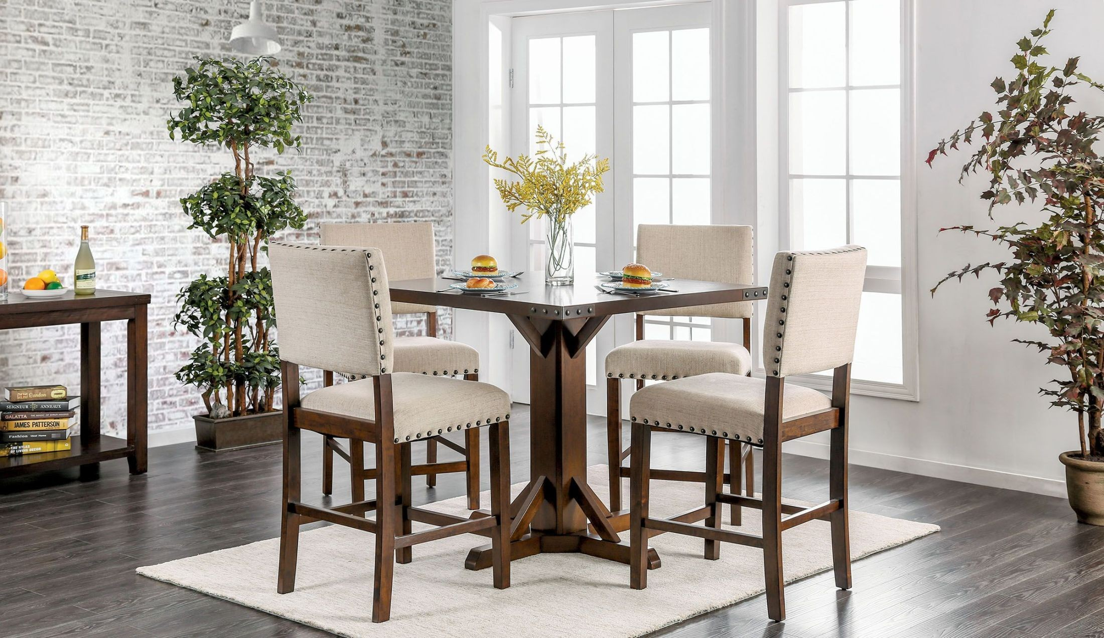 Dining ROOM  Ivory Homes