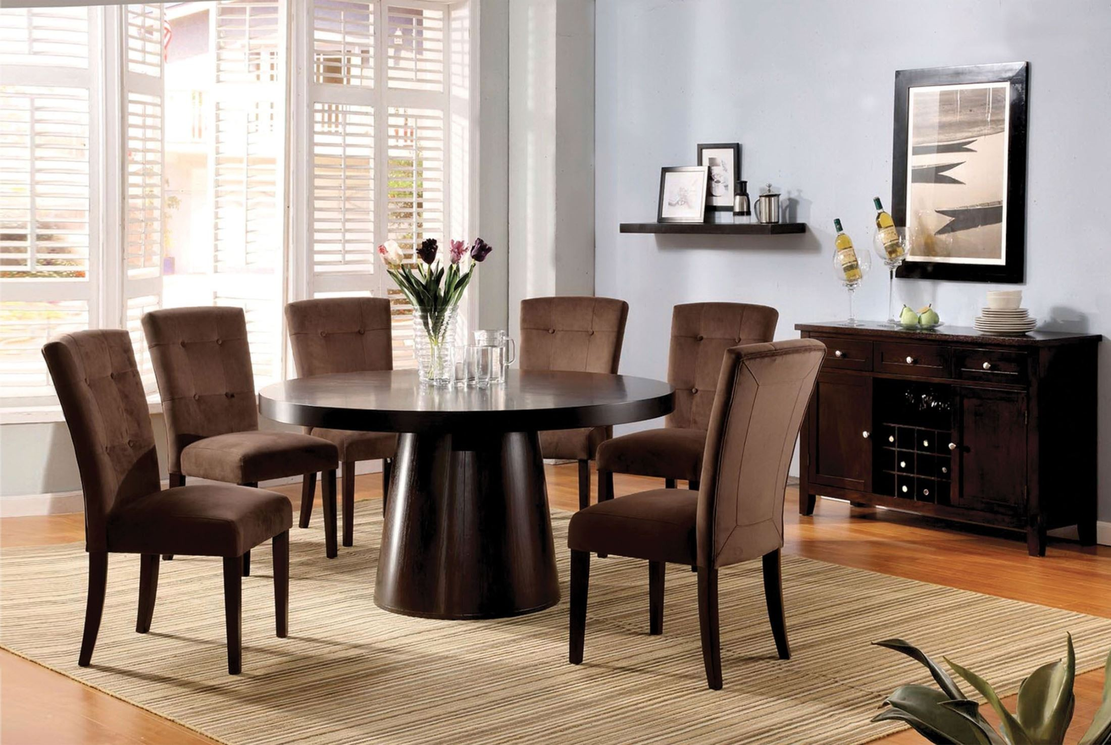 Dining Room Sets For Cherry Dining Room Chairs At Cherry Dining Room Set For Sale In
