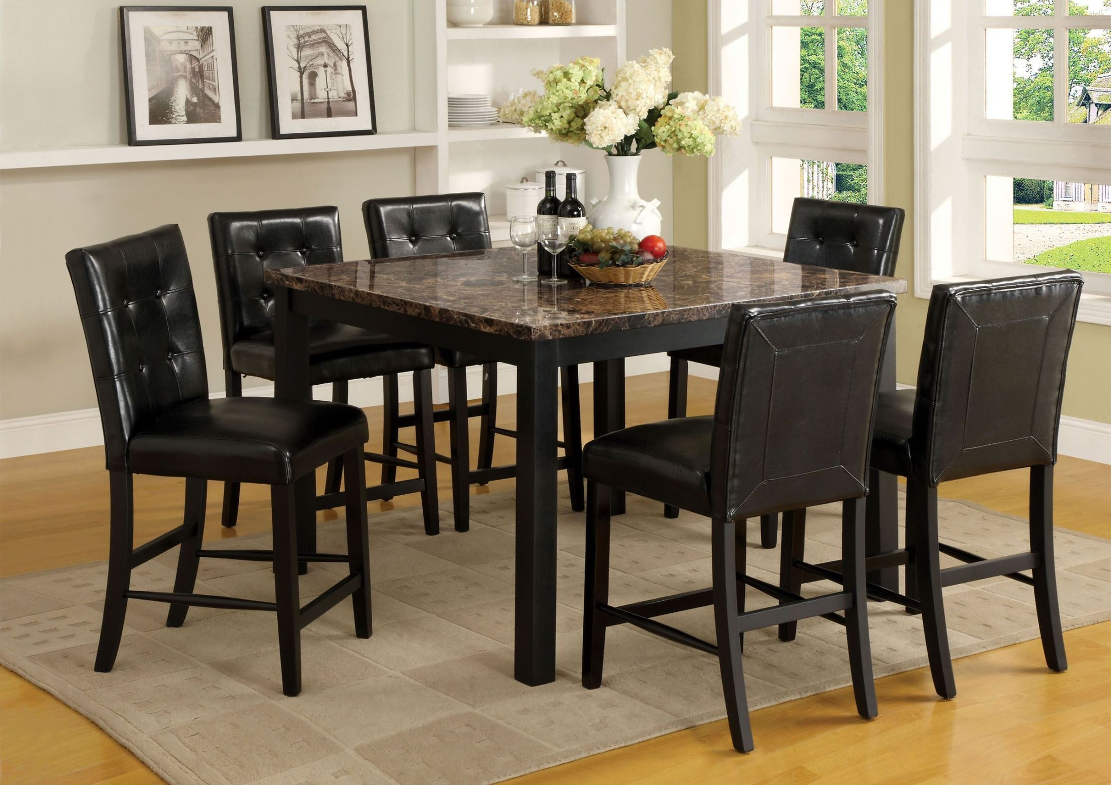 counter height dining set walmart home furniture coupons rou