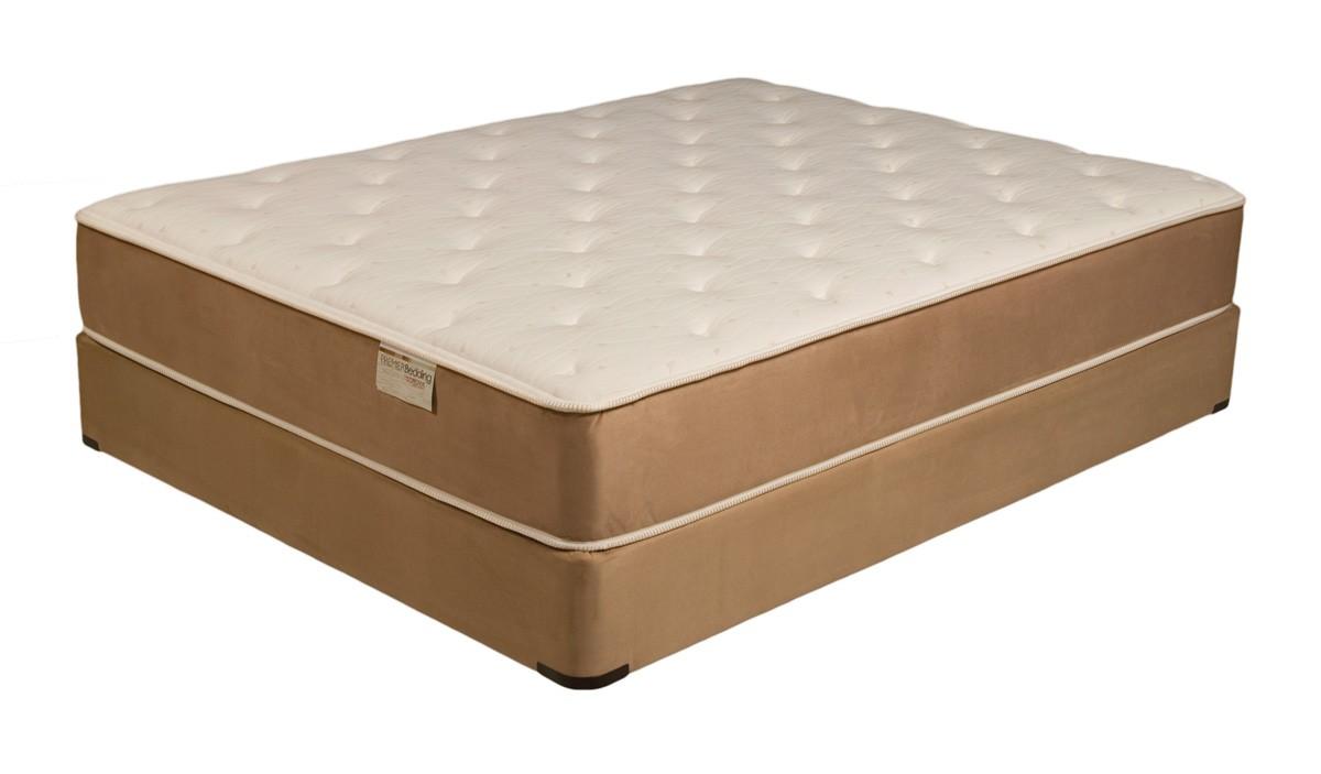Opal Firm 11 Inch Mattress Twin Full 1080t F Coaster Furniture