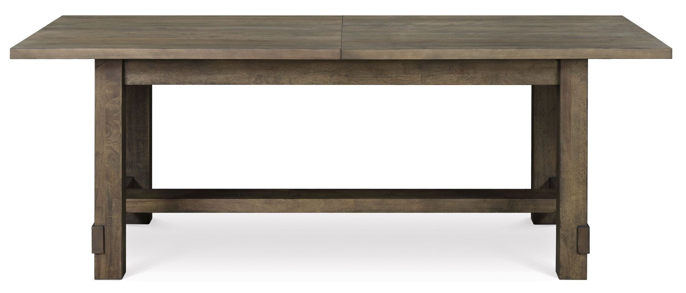 Karlin Rectangular Dining Room Set from Magnussen Home  : d2471 20 f from colemanfurniture.com size 2200 x 941 jpeg 177kB