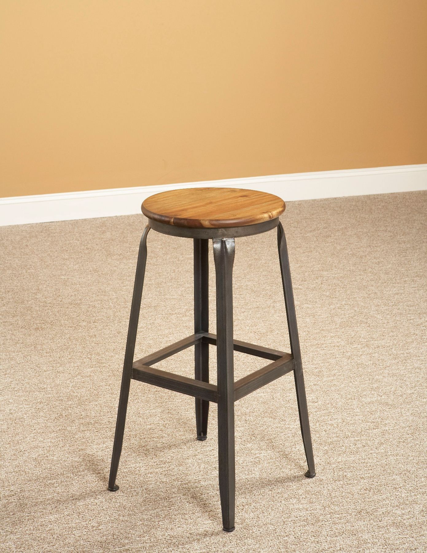 Abbey 24 Backless Counter Stool From Largo D272 22