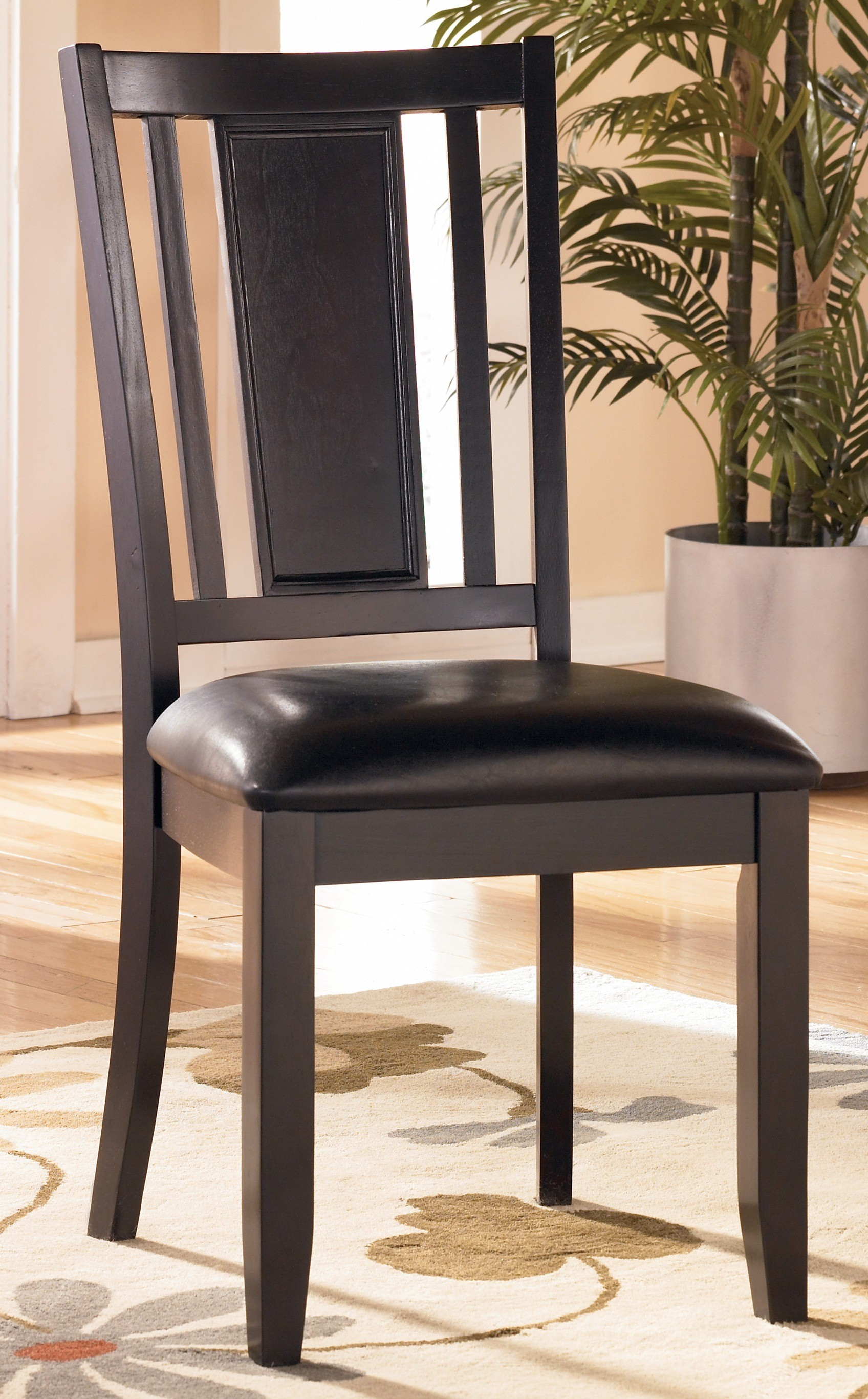 28 Carlyle Dining Room Set Cafe Carlyle Set Of Six Black Lacquer Dining Chairs For