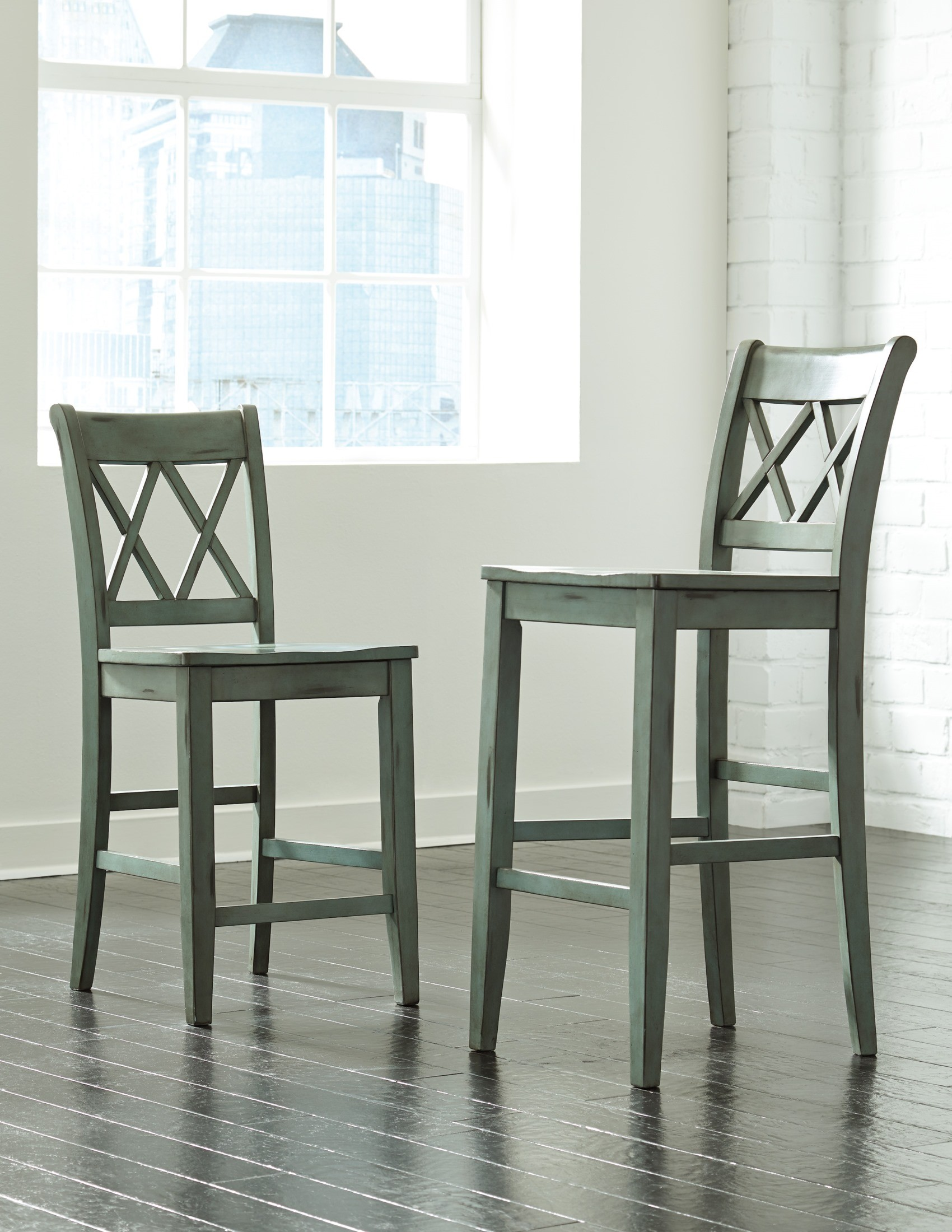 Mestler Tall Barstool Set of 2 from Ashley D540 130  : d540 124 130 from colemanfurniture.com size 1700 x 2200 jpeg 519kB